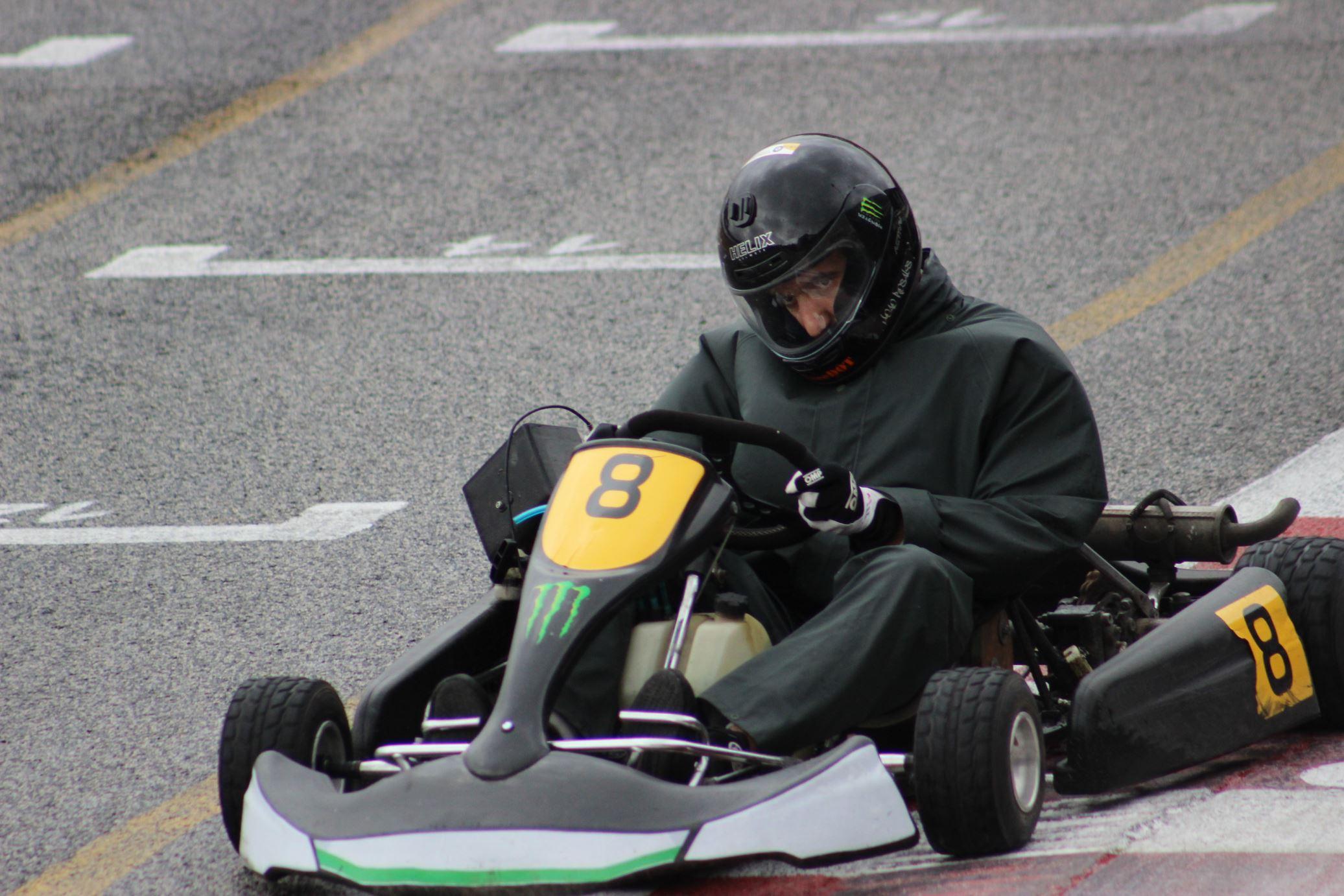 Troféu Honda 2014 - 2ª Prova135