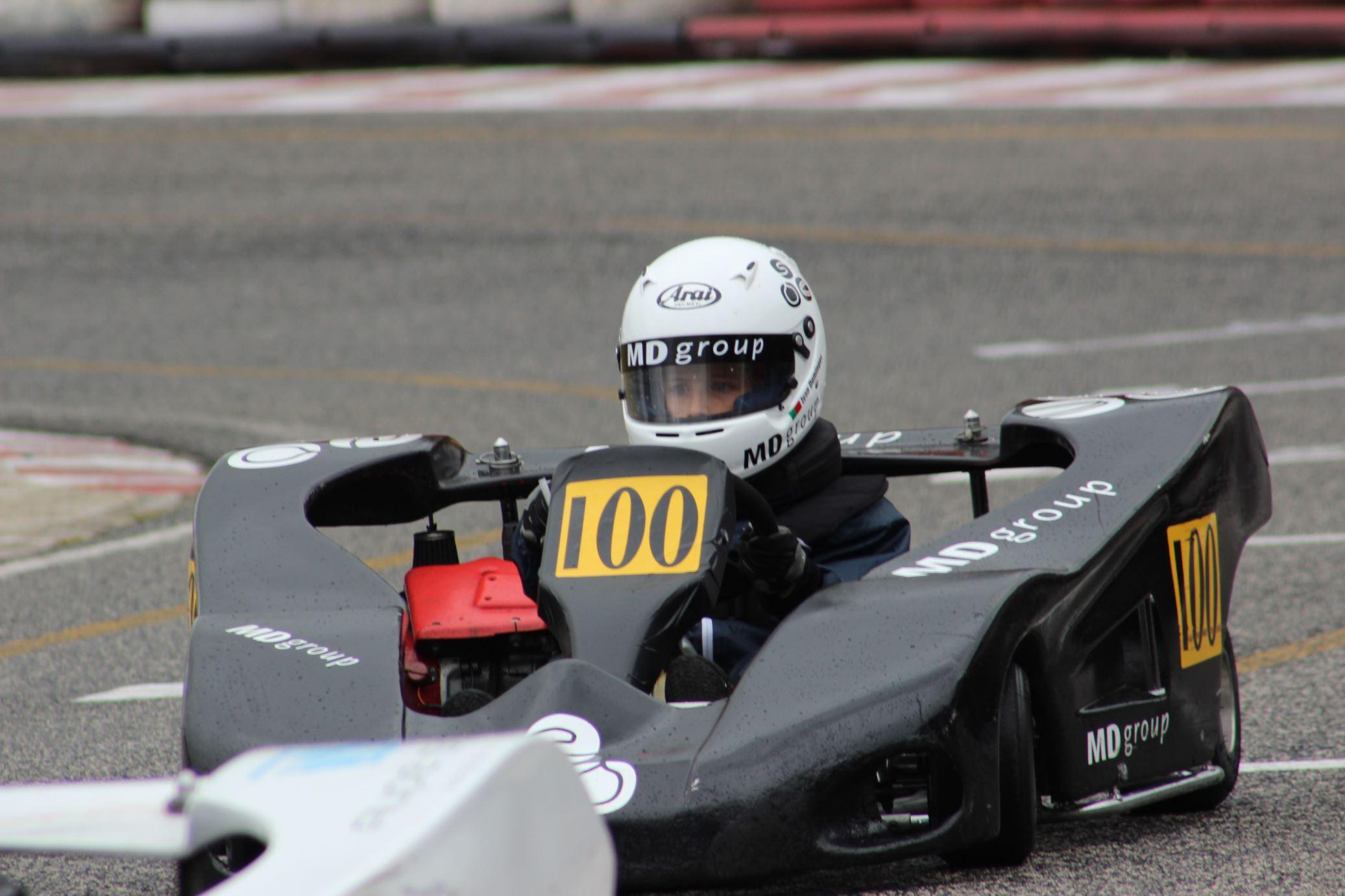 Troféu Honda 2014 - 2ª Prova141