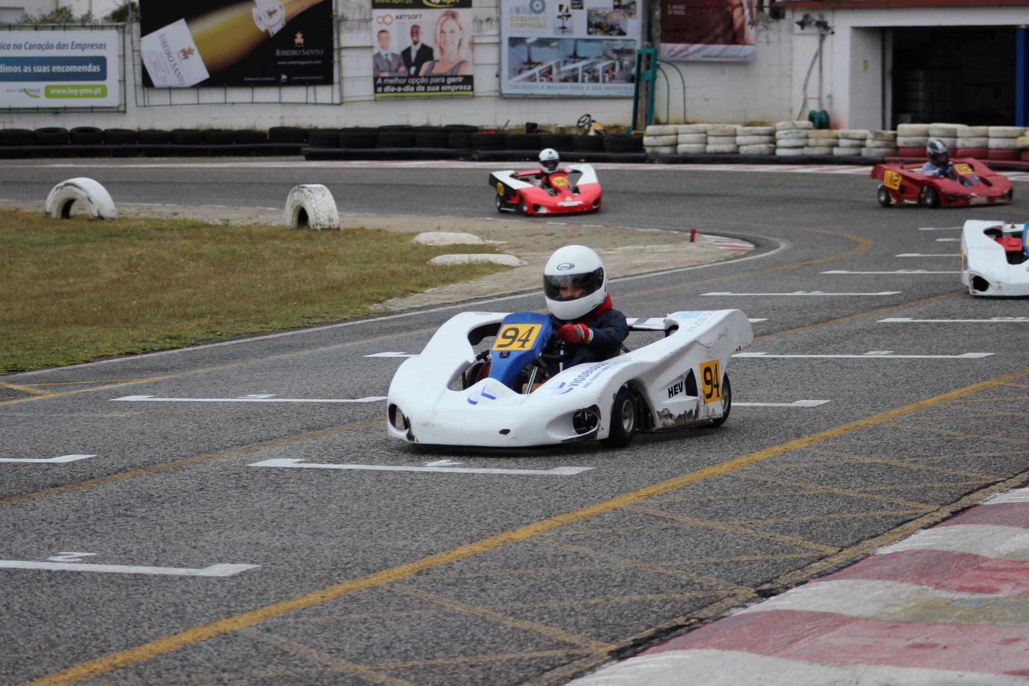 Troféu Honda 2014 - 2ª Prova150