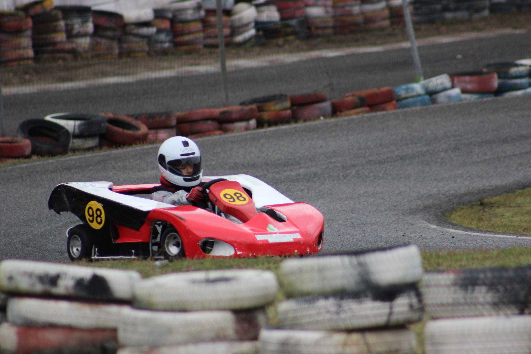Troféu Honda 2014 - 2ª Prova158
