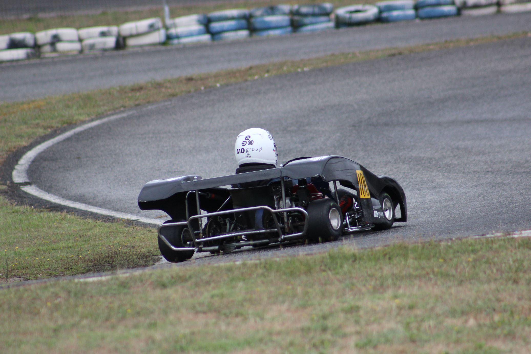 Troféu Honda 2014 - 2ª Prova160