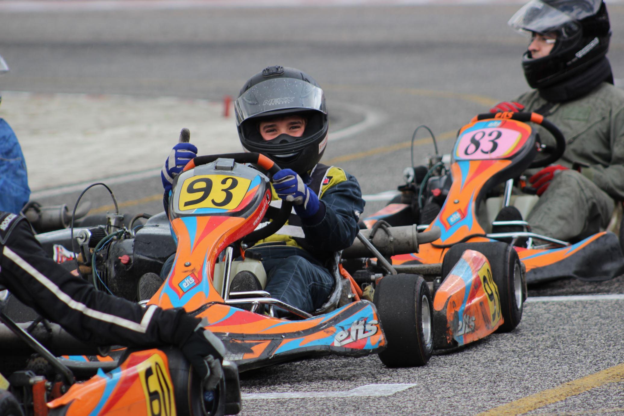 Troféu Honda 2014 - 2ª Prova163