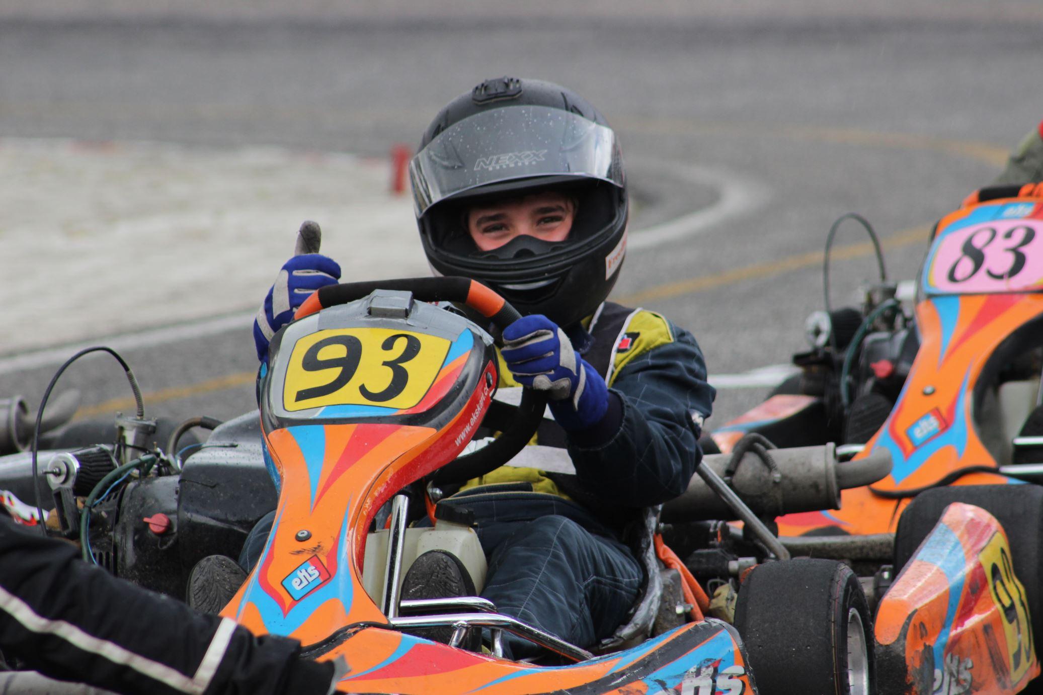 Troféu Honda 2014 - 2ª Prova164