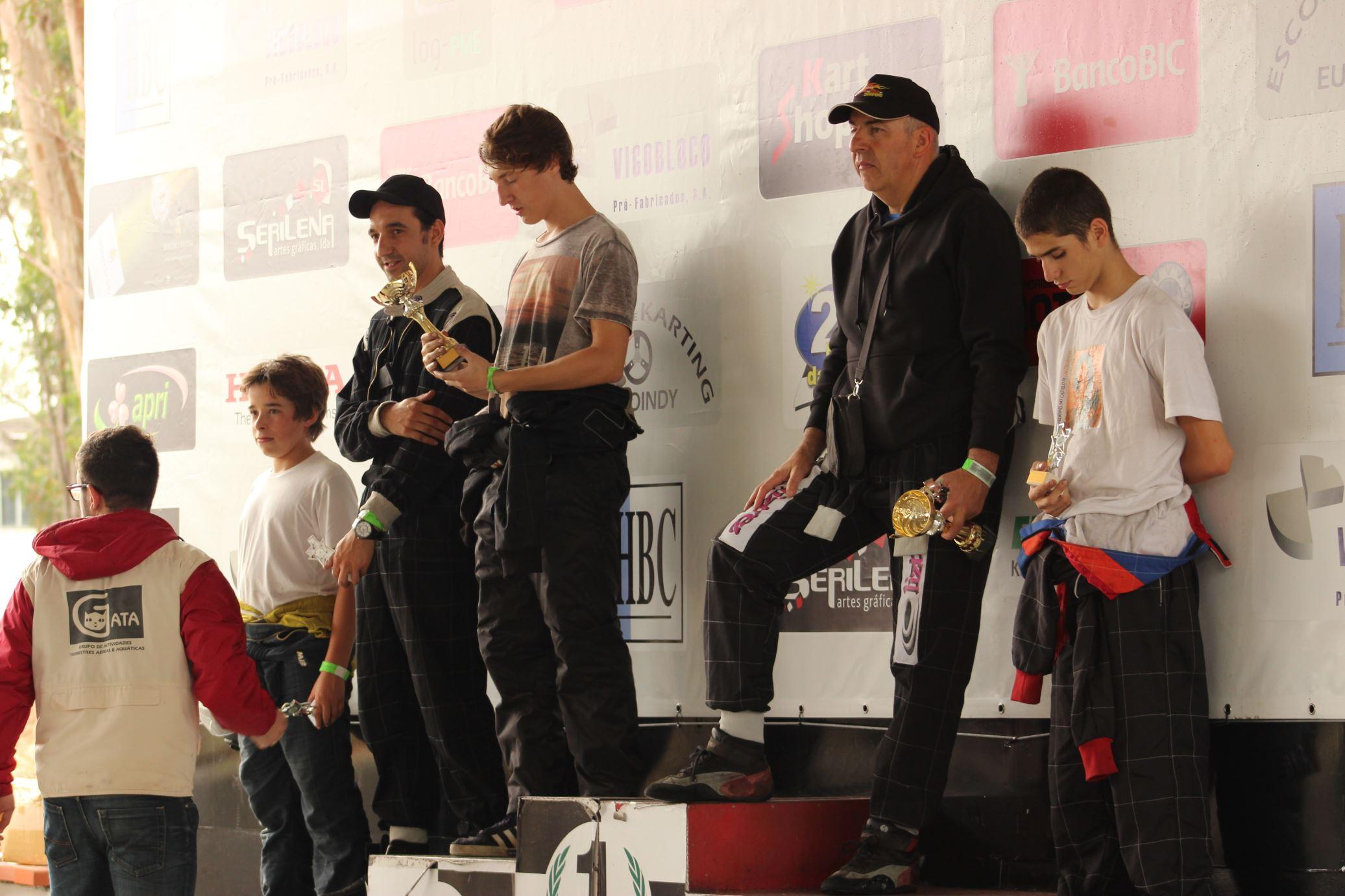Troféu Honda 2014 - 2ª Prova180