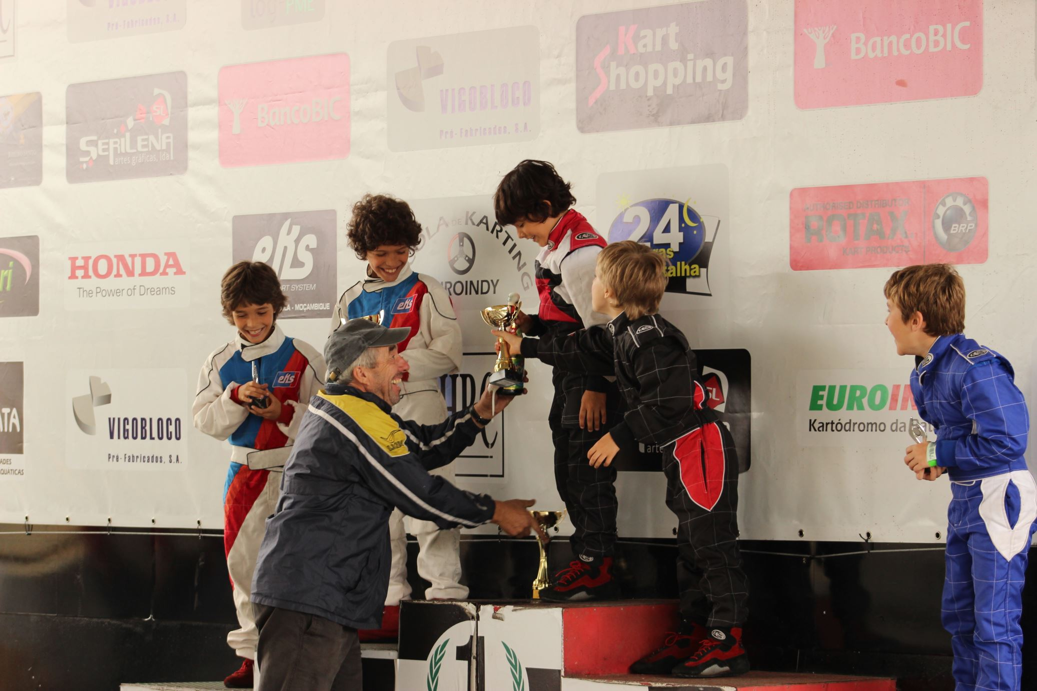 Troféu Honda 2014 - 2ª Prova186