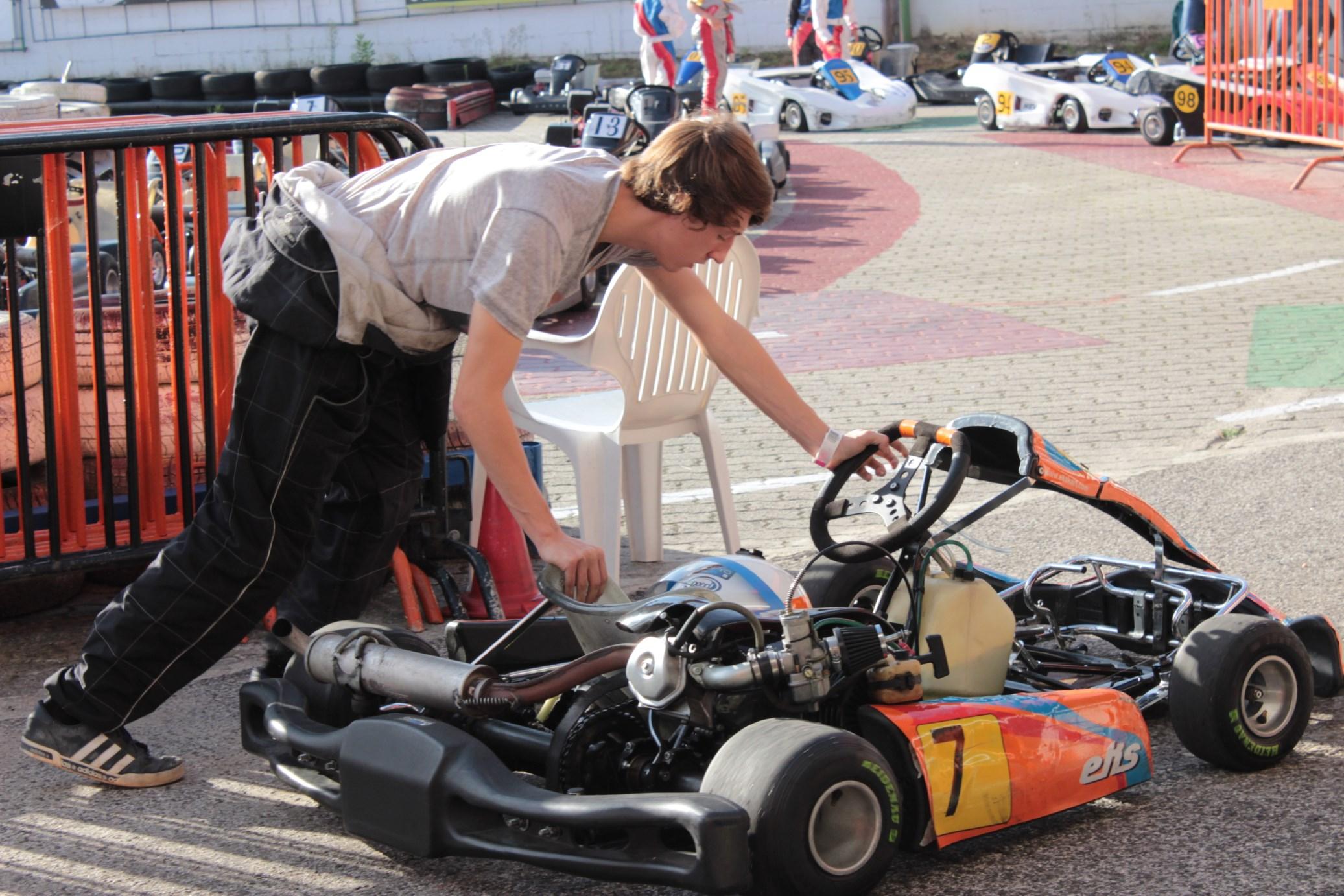 Troféu Honda 2014 - 3ª Prova1