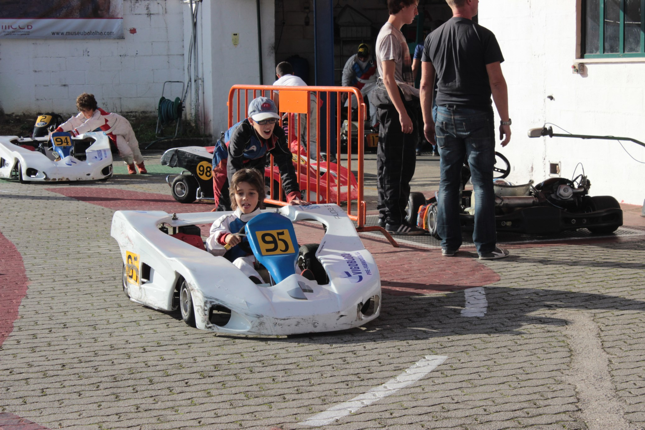 Troféu Honda 2014 - 3ª Prova2
