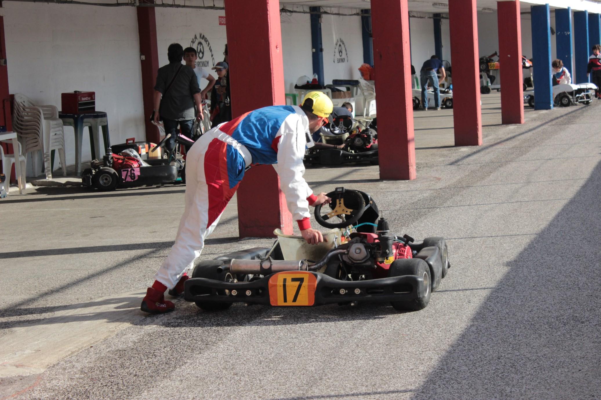 Troféu Honda 2014 - 3ª Prova7