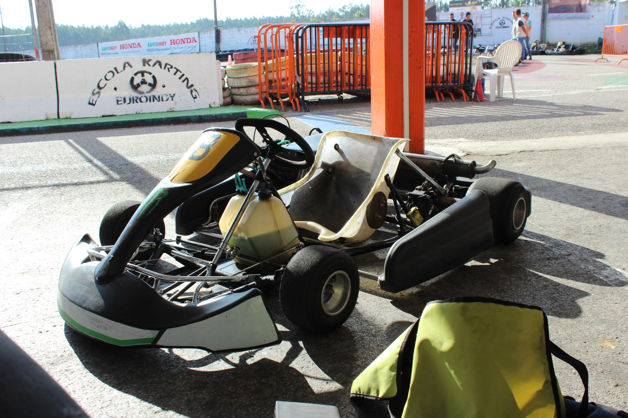 Troféu Honda 2014 - 3ª Prova13