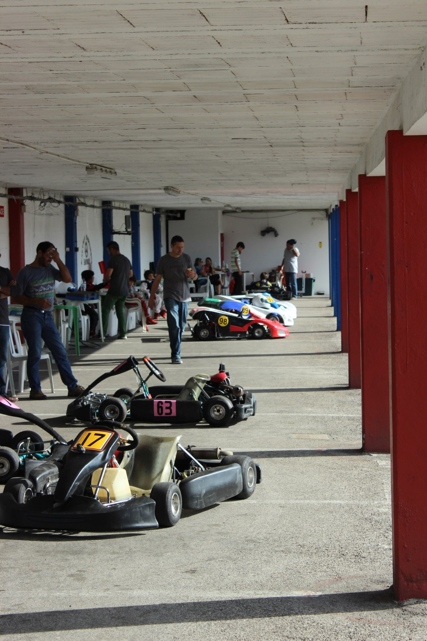 Troféu Honda 2014 - 3ª Prova15