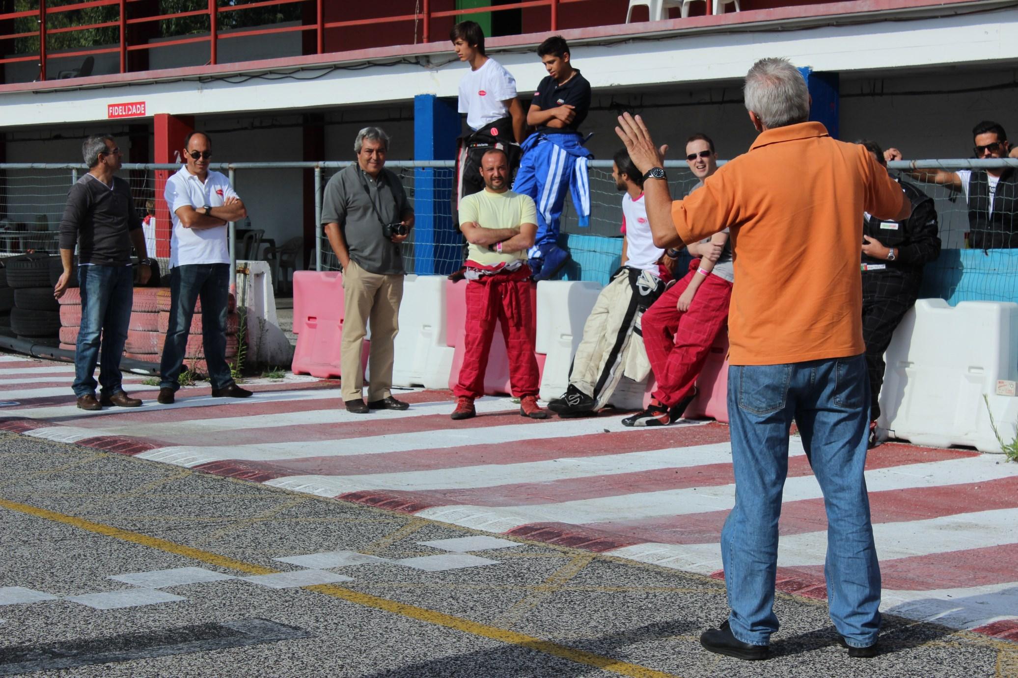 Troféu Honda 2014 - 3ª Prova24