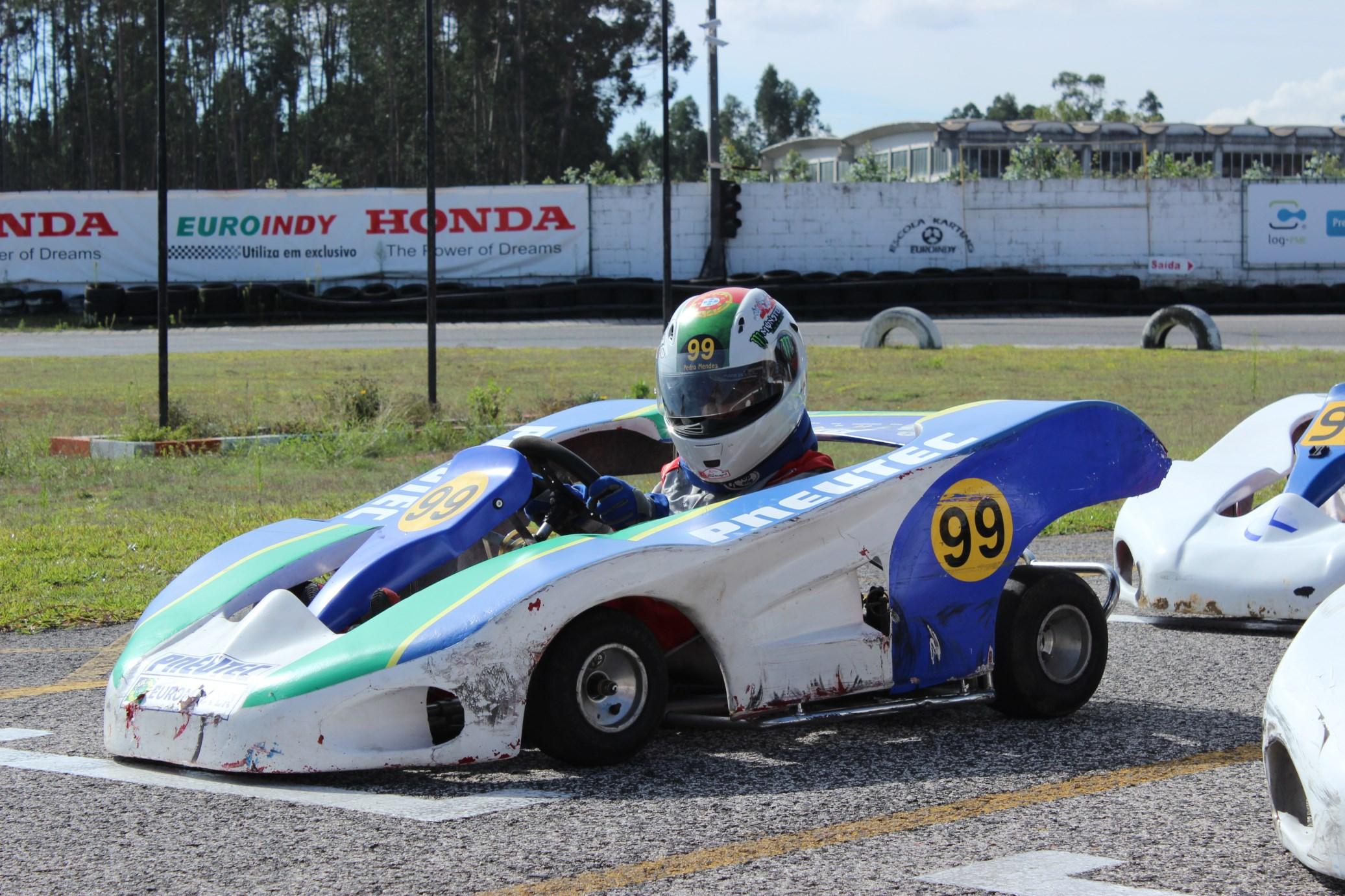 Troféu Honda 2014 - 3ª Prova30