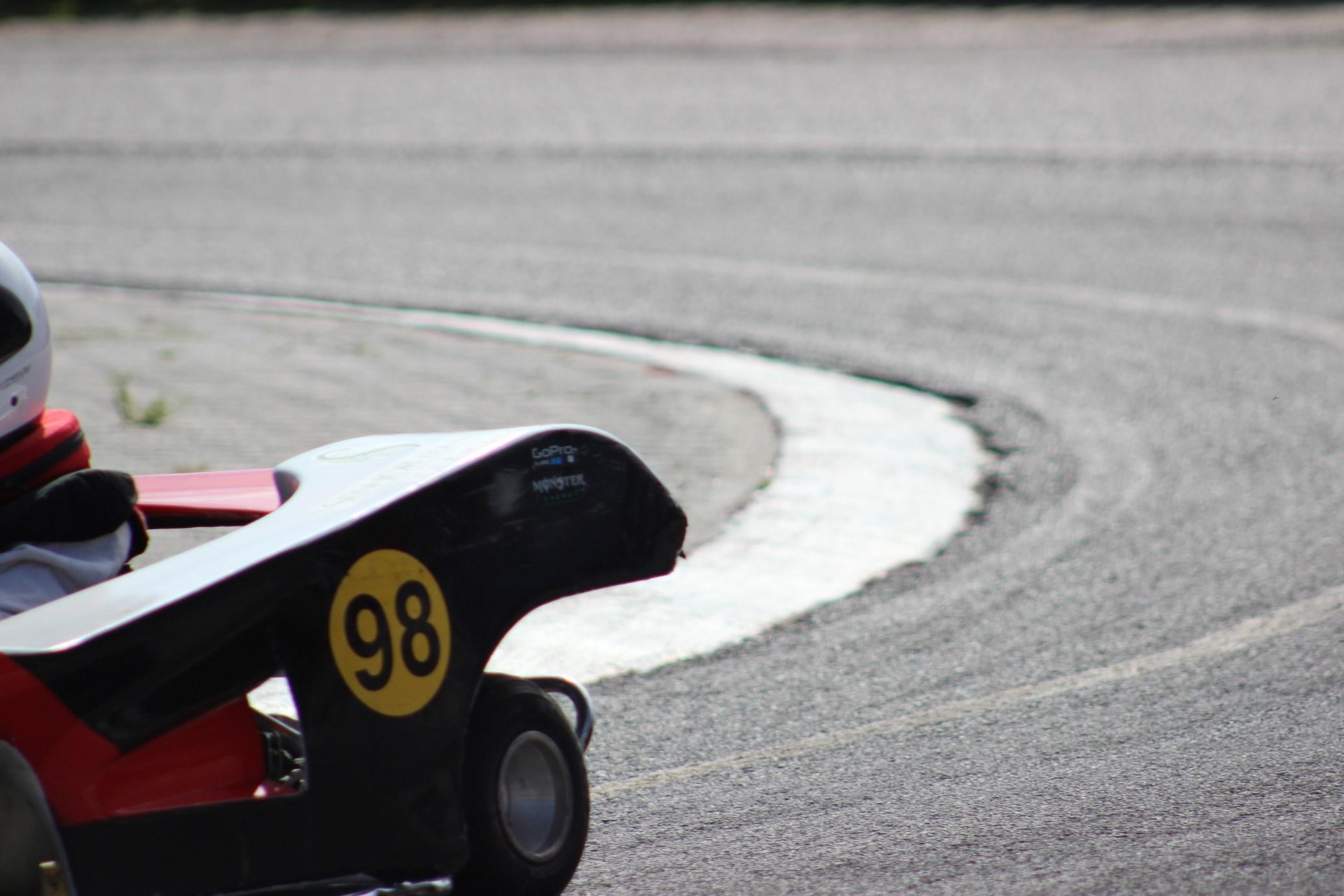 Troféu Honda 2014 - 3ª Prova44