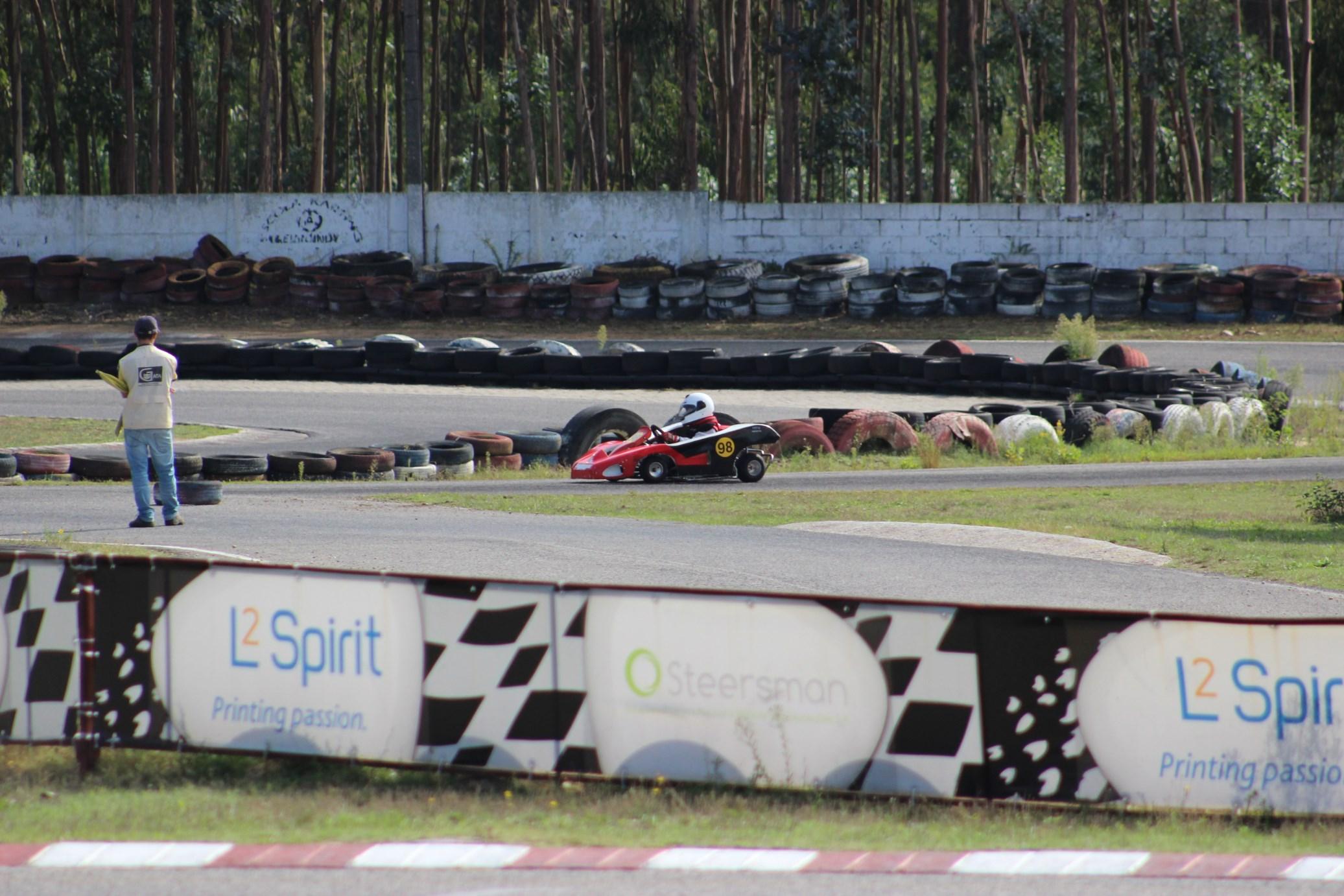 Troféu Honda 2014 - 3ª Prova50