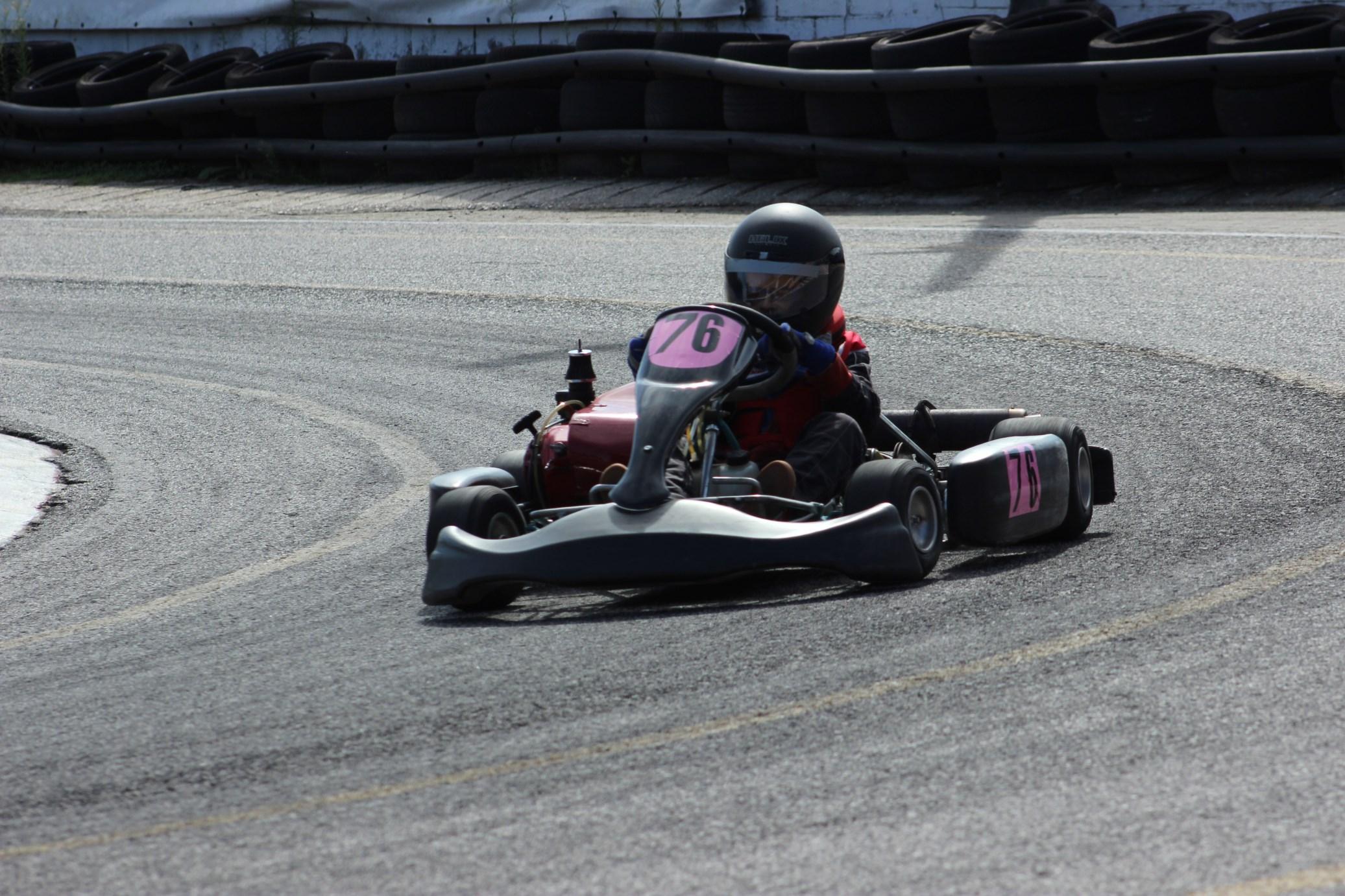 Troféu Honda 2014 - 3ª Prova60