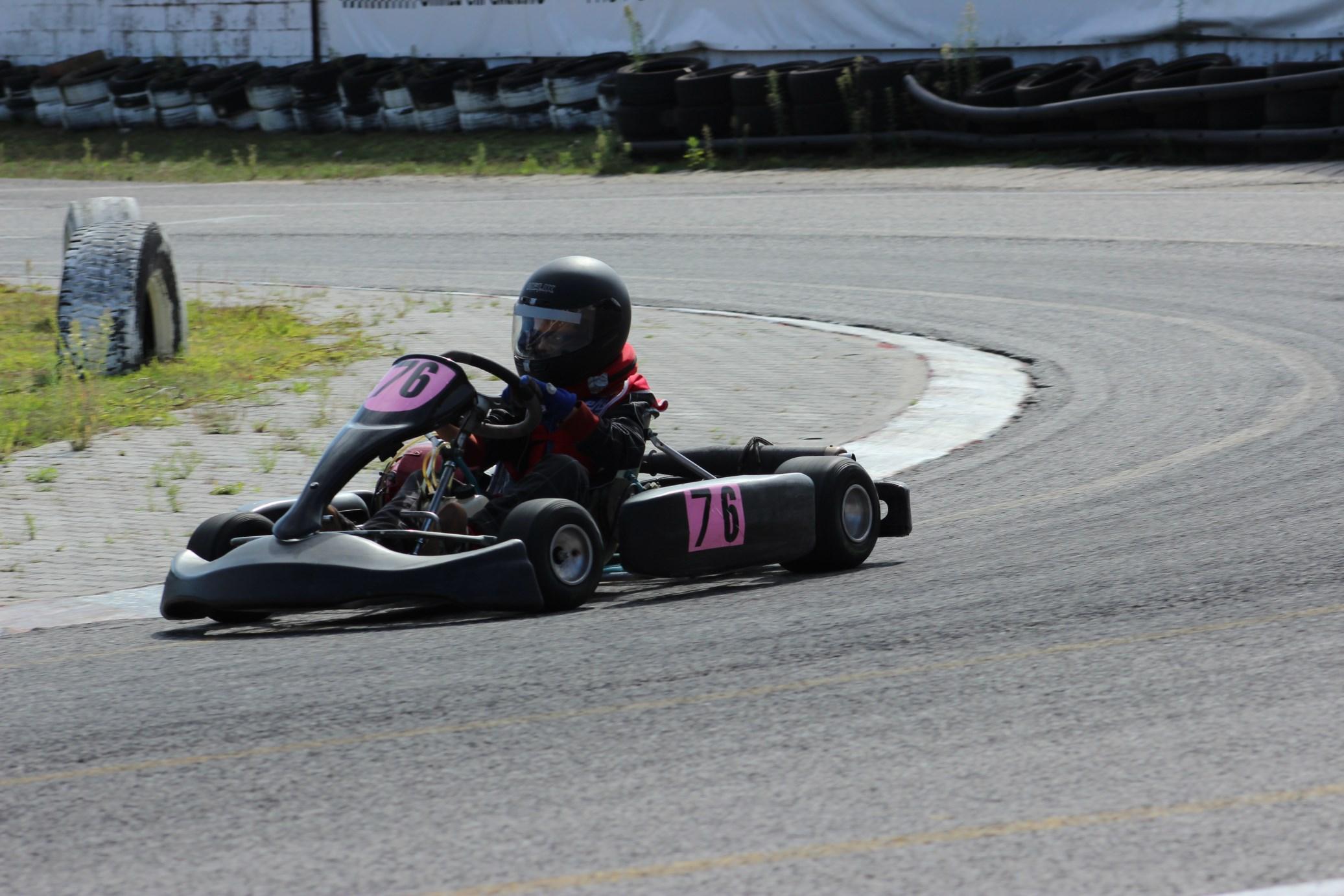Troféu Honda 2014 - 3ª Prova61