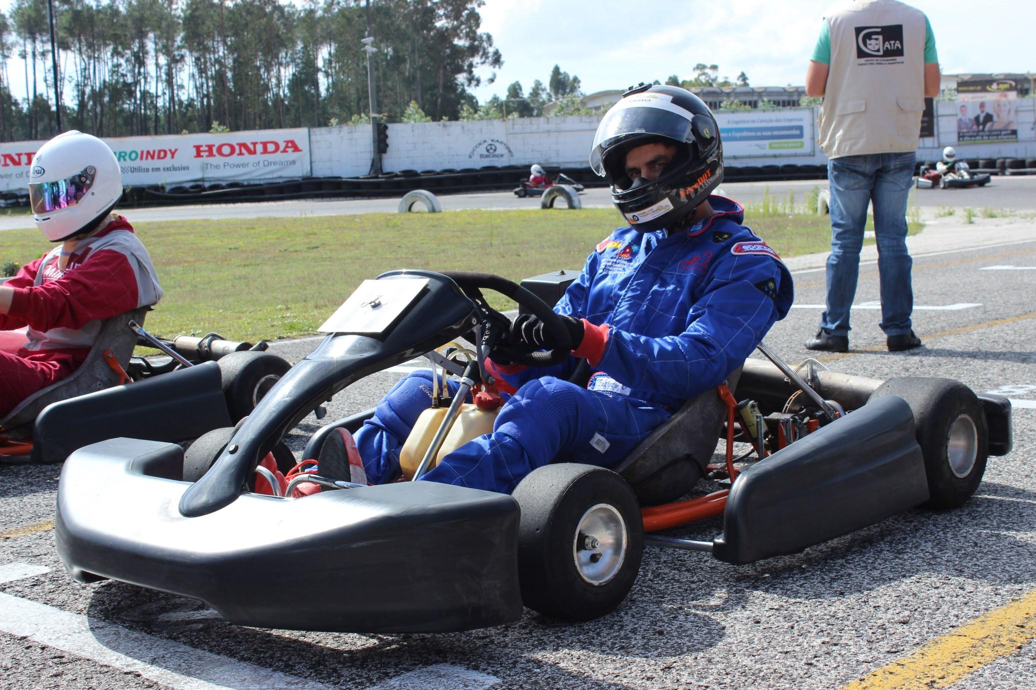Troféu Honda 2014 - 3ª Prova68