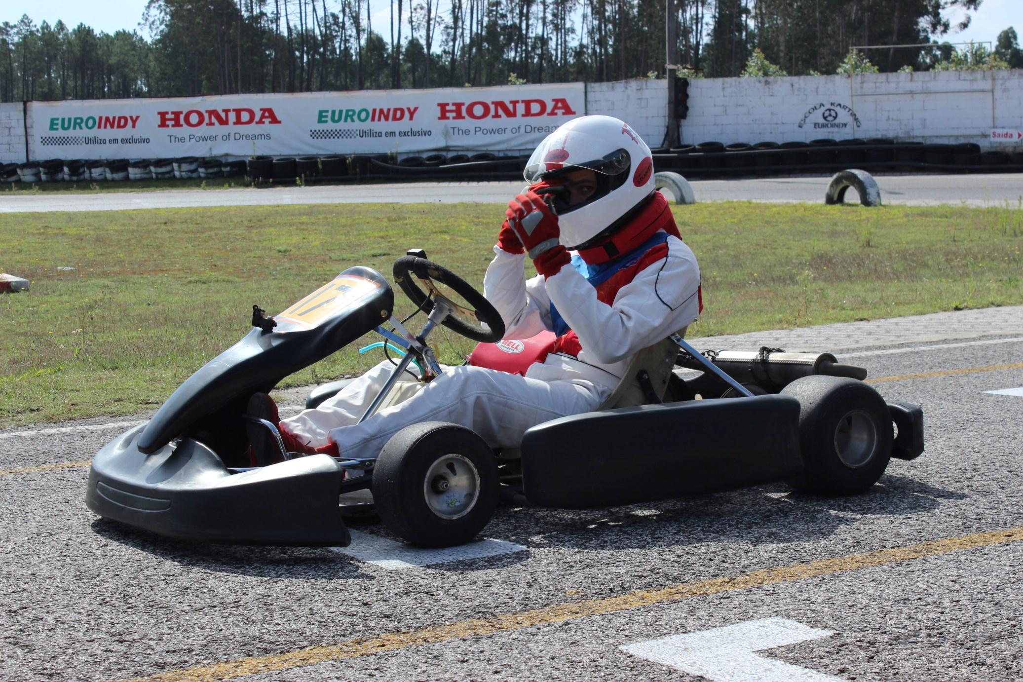 Troféu Honda 2014 - 3ª Prova72