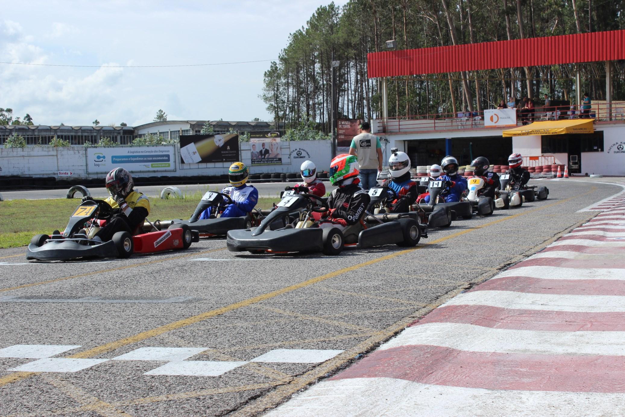 Troféu Honda 2014 - 3ª Prova75