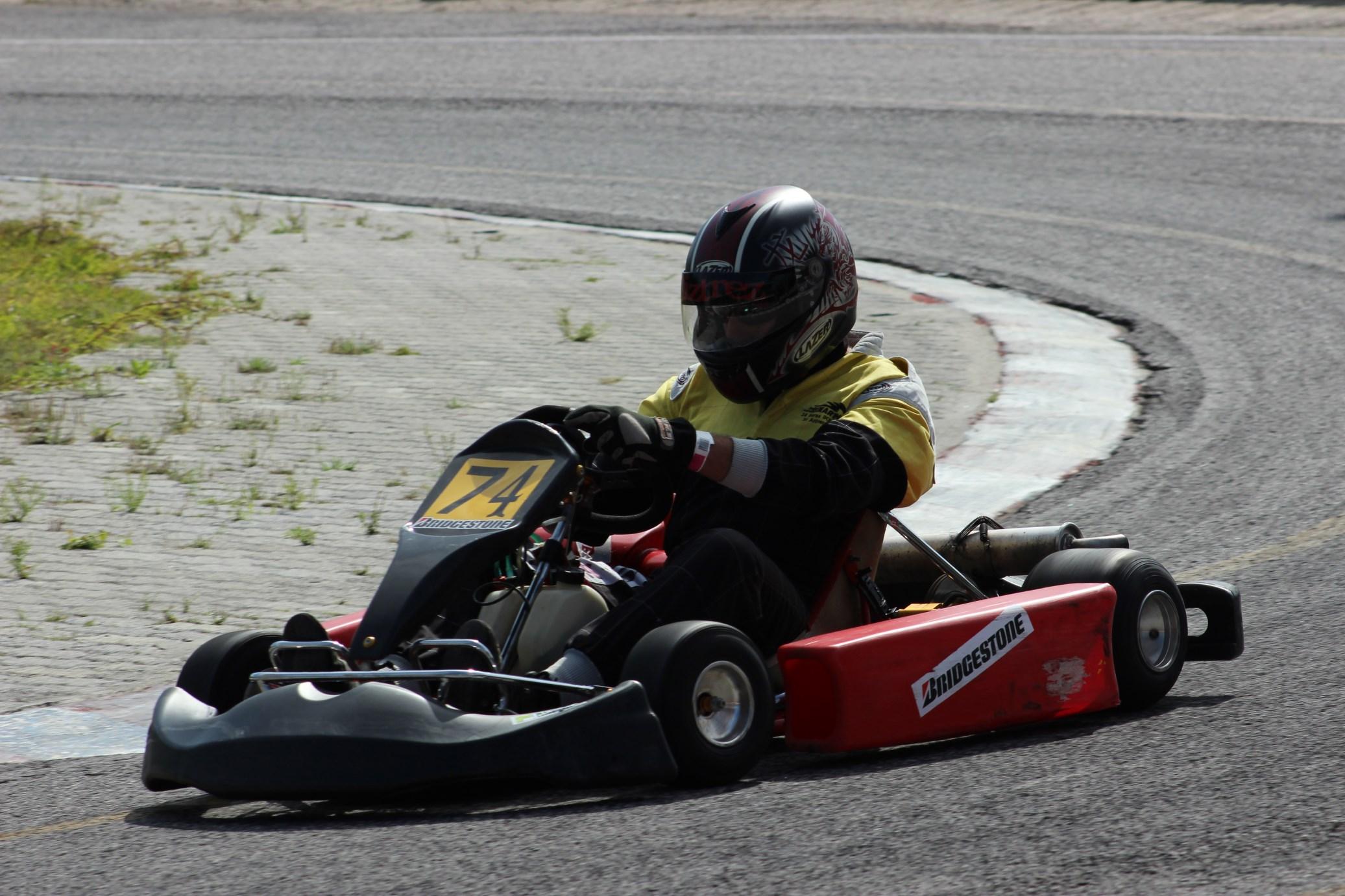Troféu Honda 2014 - 3ª Prova85