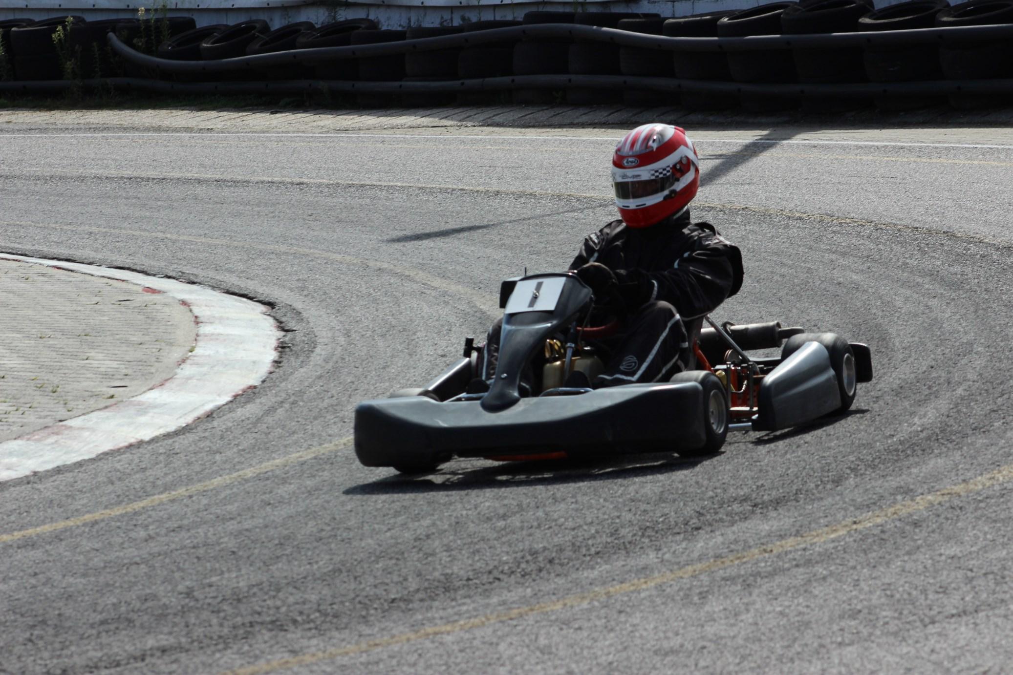 Troféu Honda 2014 - 3ª Prova88