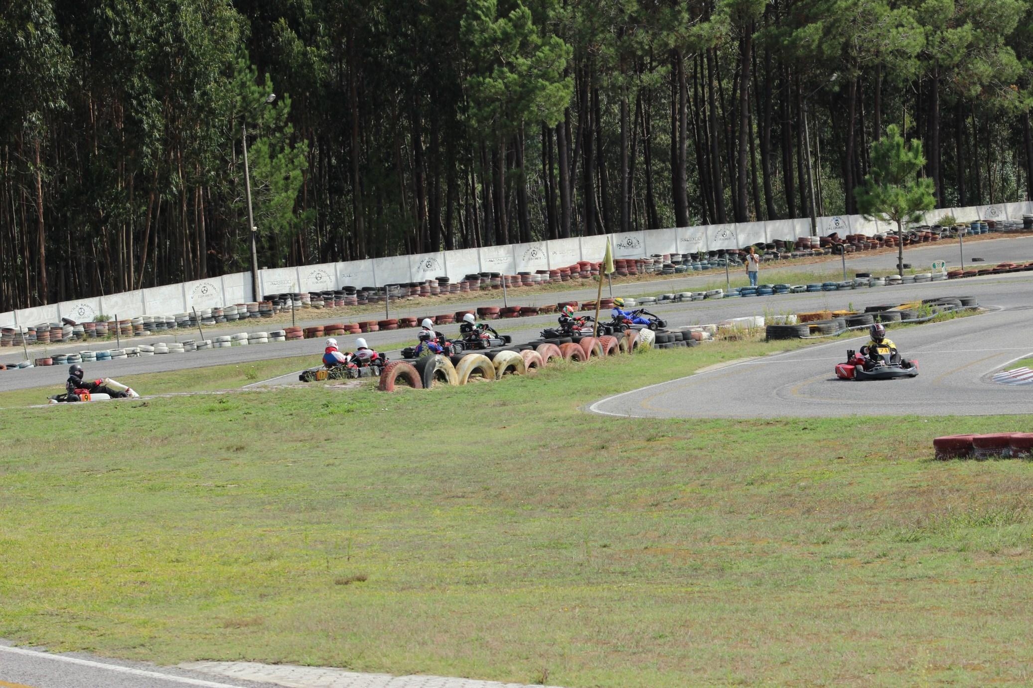 Troféu Honda 2014 - 3ª Prova90