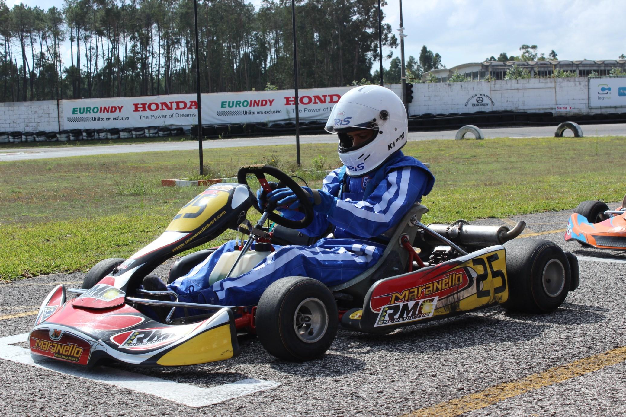 Troféu Honda 2014 - 3ª Prova101