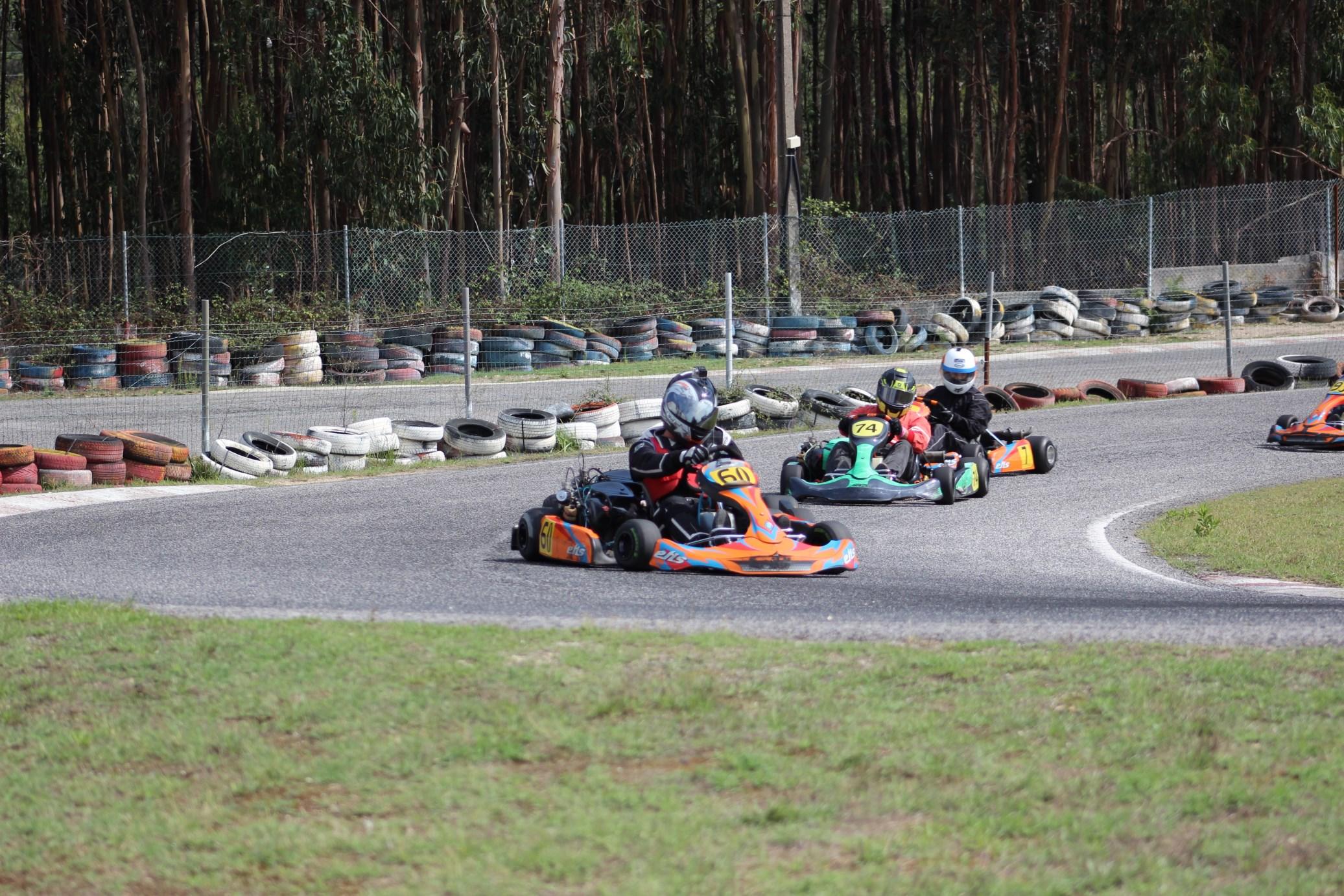 Troféu Honda 2014 - 3ª Prova125