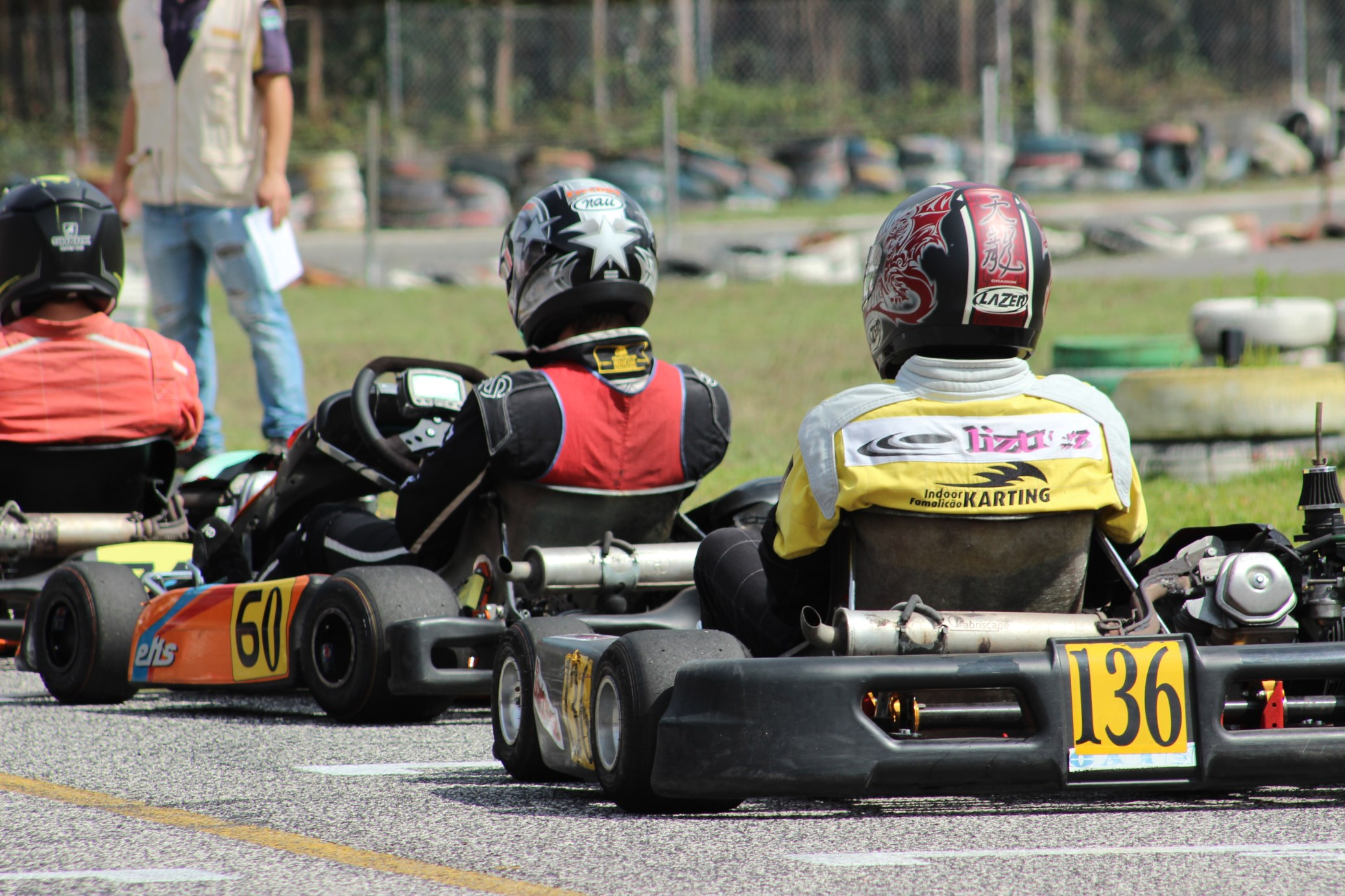Troféu Honda 2014 - 3ª Prova155