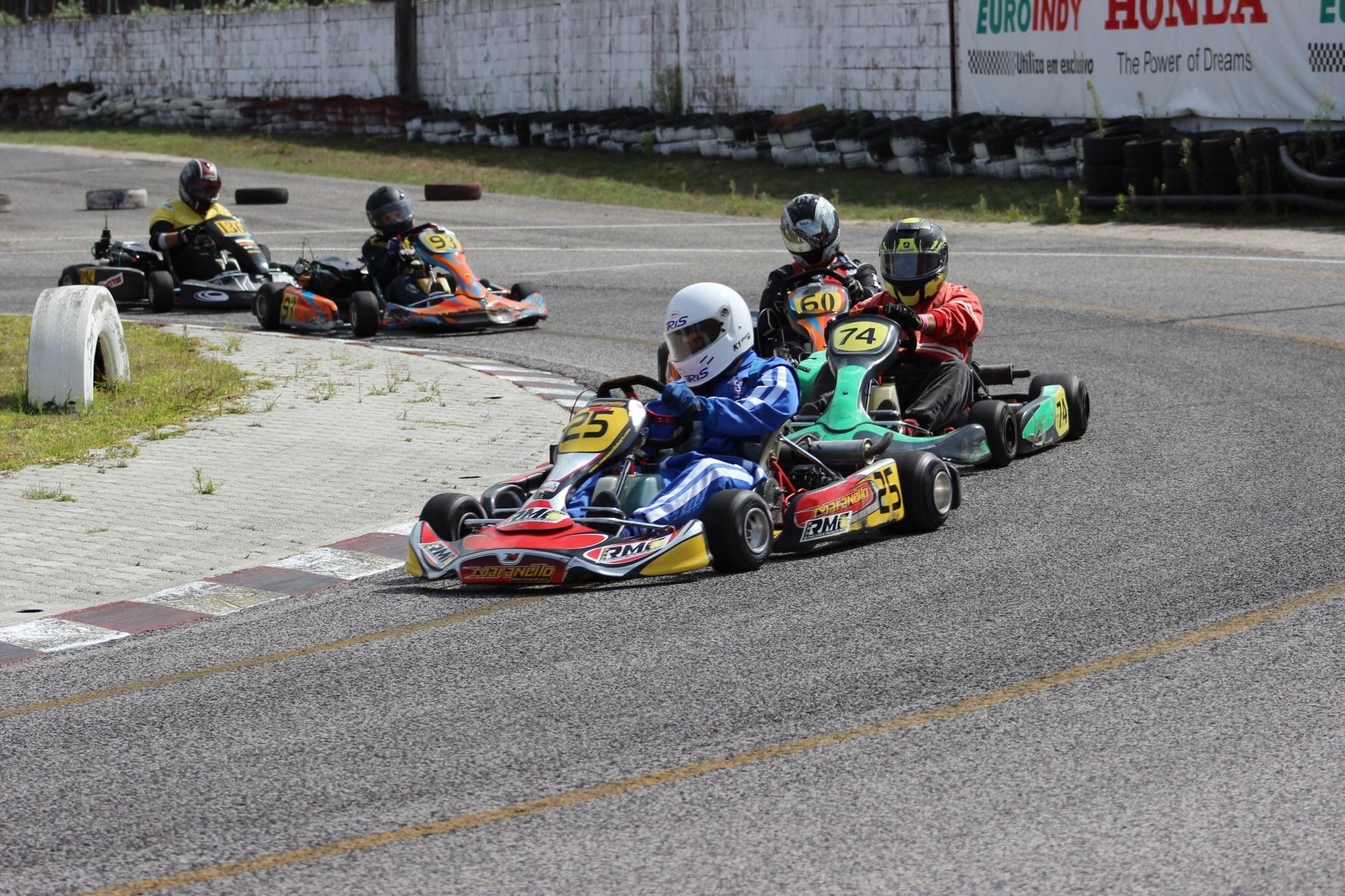 Troféu Honda 2014 - 3ª Prova160