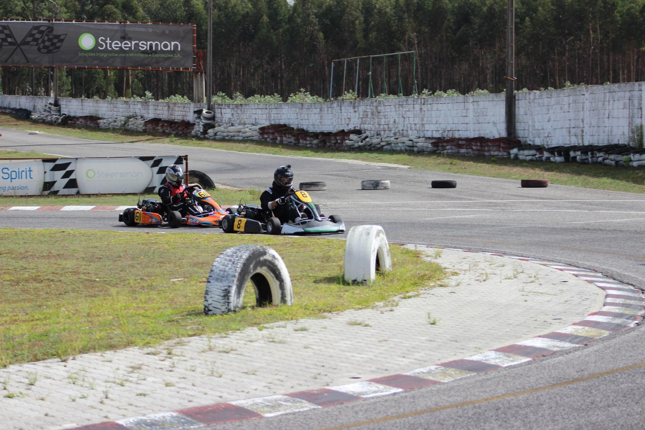 Troféu Honda 2014 - 3ª Prova175