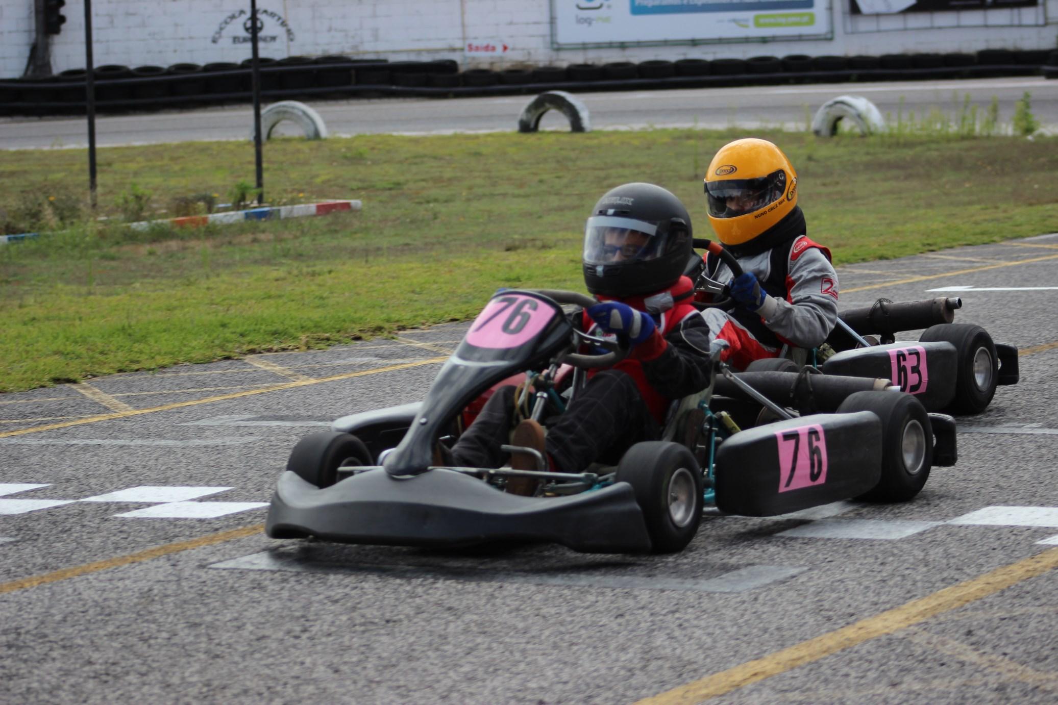 Troféu Honda 2014 - 3ª Prova200