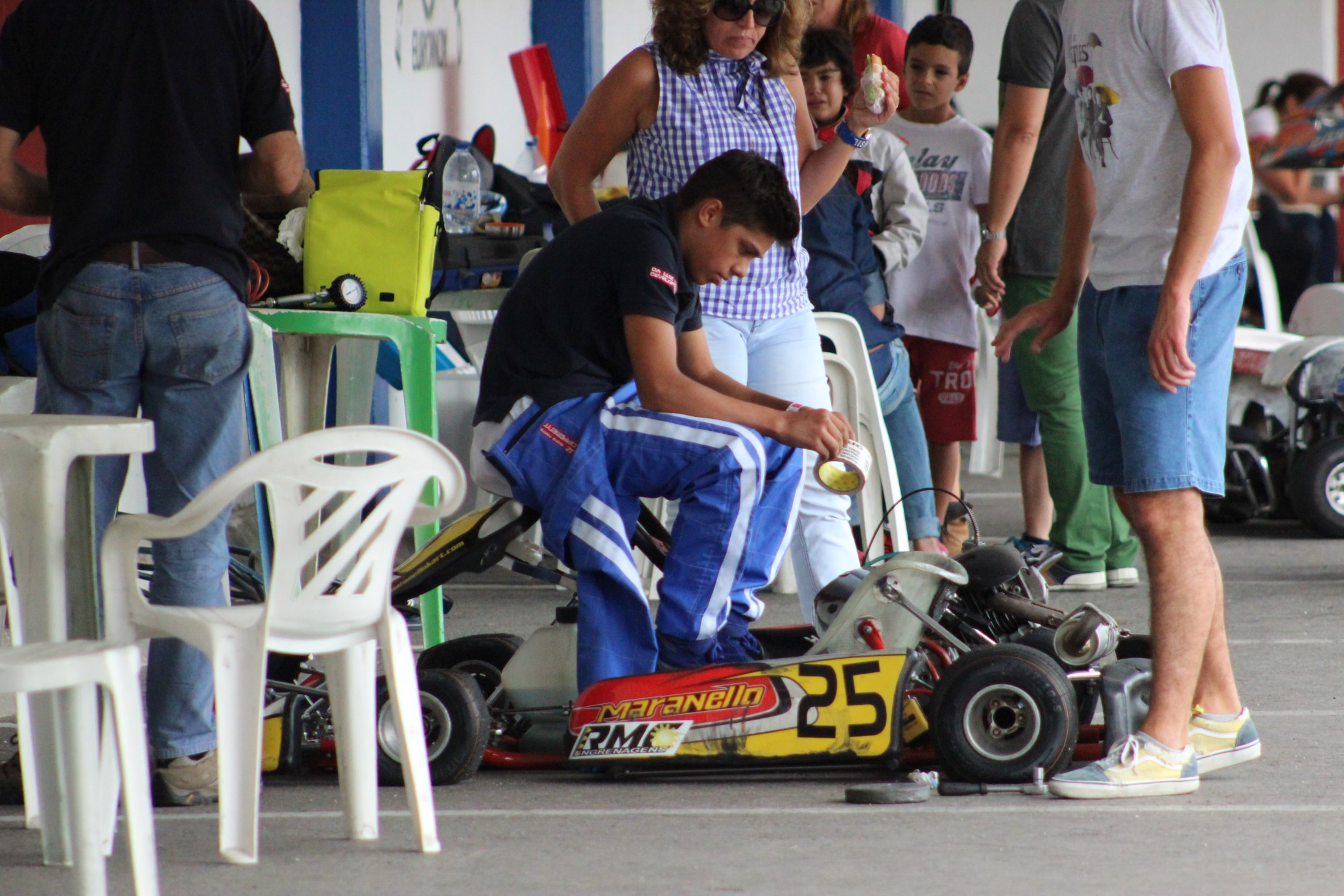 Troféu Honda 2014 - 3ª Prova206