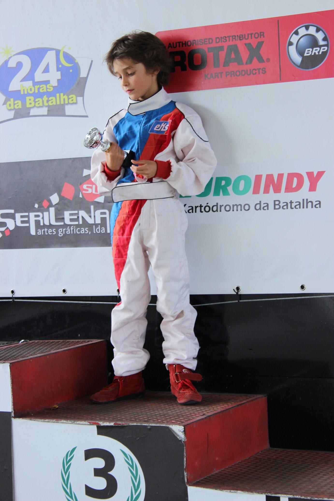 Troféu Honda 2014 - 3ª Prova247