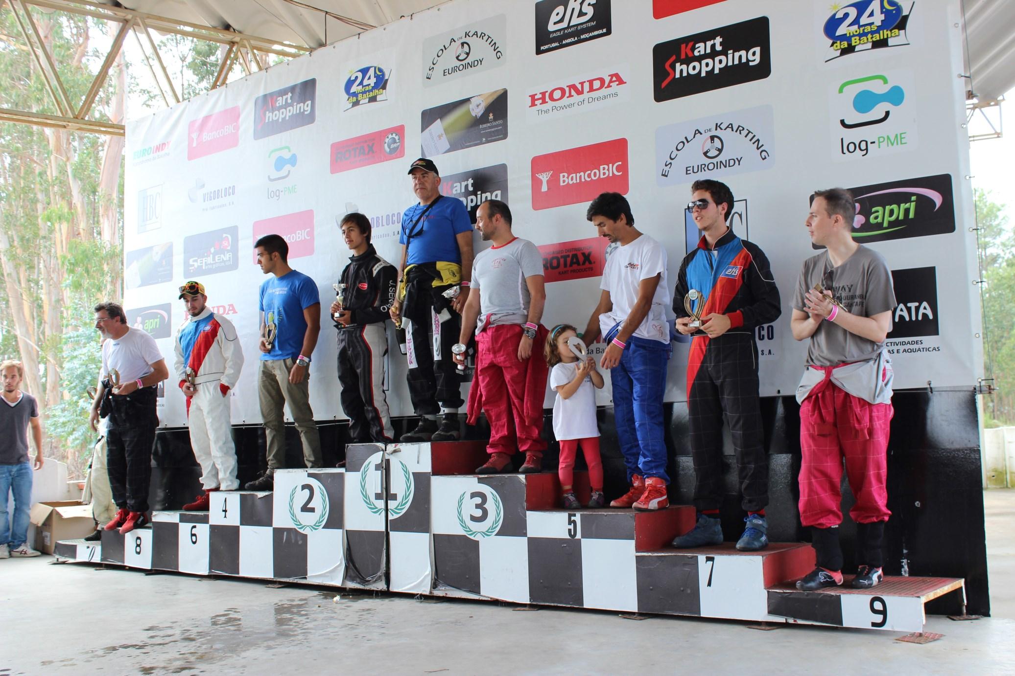 Troféu Honda 2014 - 3ª Prova260