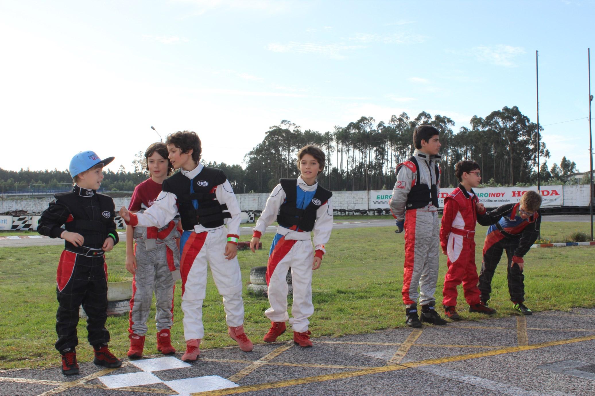 Troféu Honda 2014 - 4ª Prova1