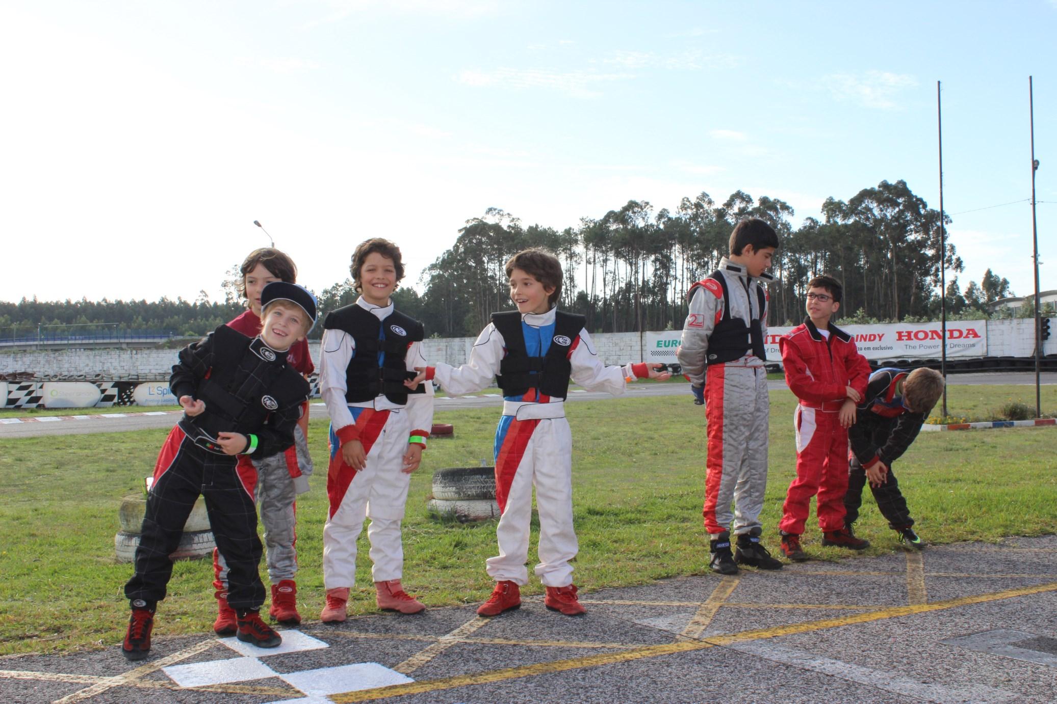Troféu Honda 2014 - 4ª Prova2