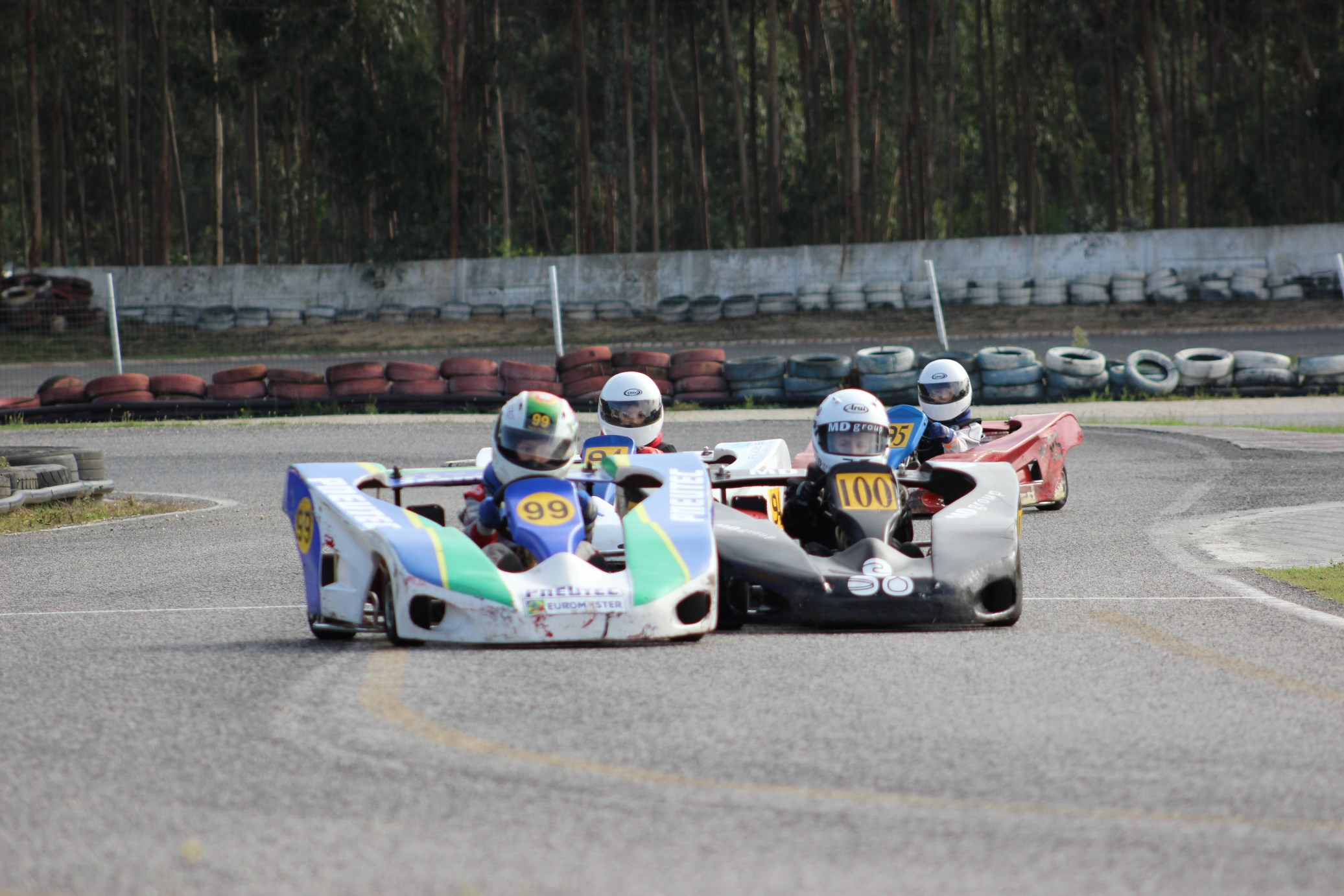 Troféu Honda 2014 - 4ª Prova25