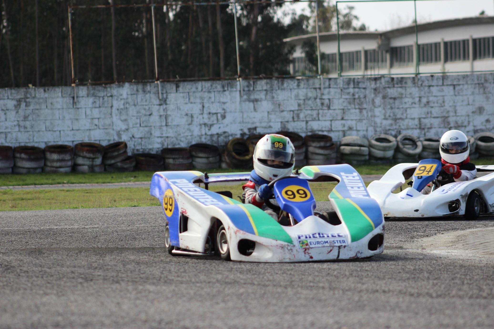 Troféu Honda 2014 - 4ª Prova50