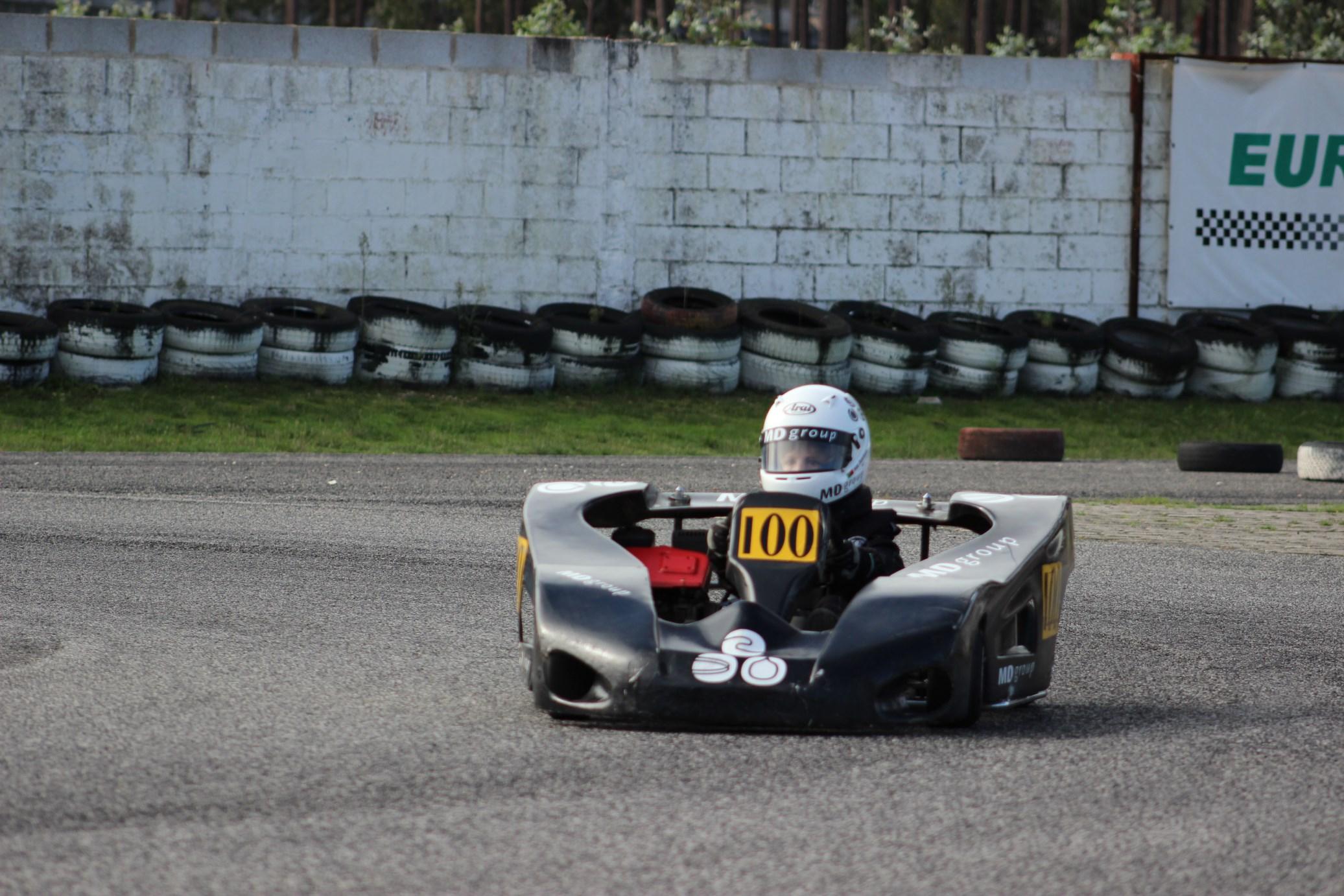 Troféu Honda 2014 - 4ª Prova69