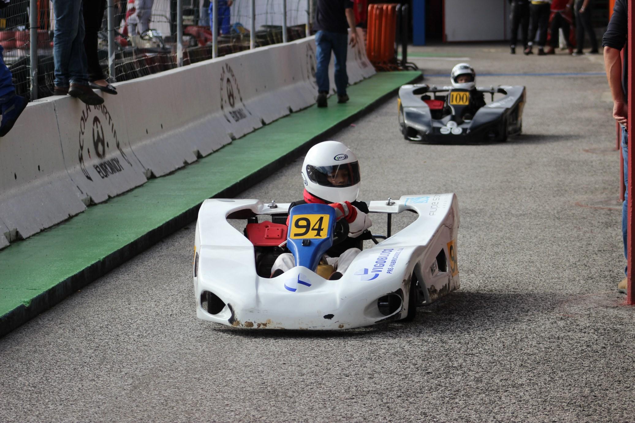 Troféu Honda 2014 - 4ª Prova88