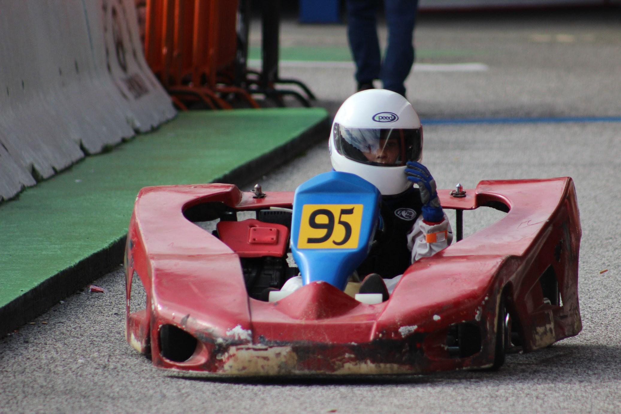 Troféu Honda 2014 - 4ª Prova90
