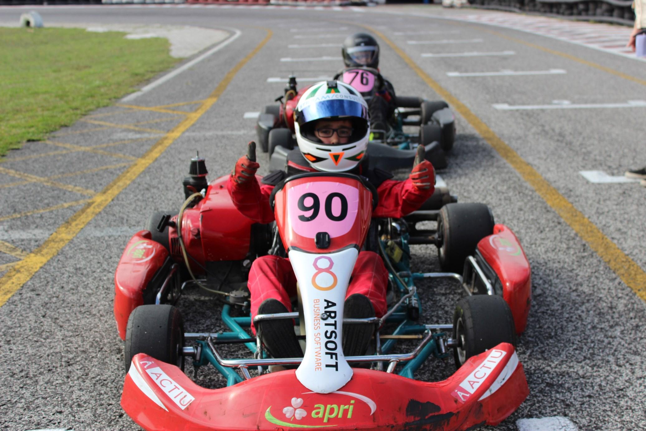 Troféu Honda 2014 - 4ª Prova92