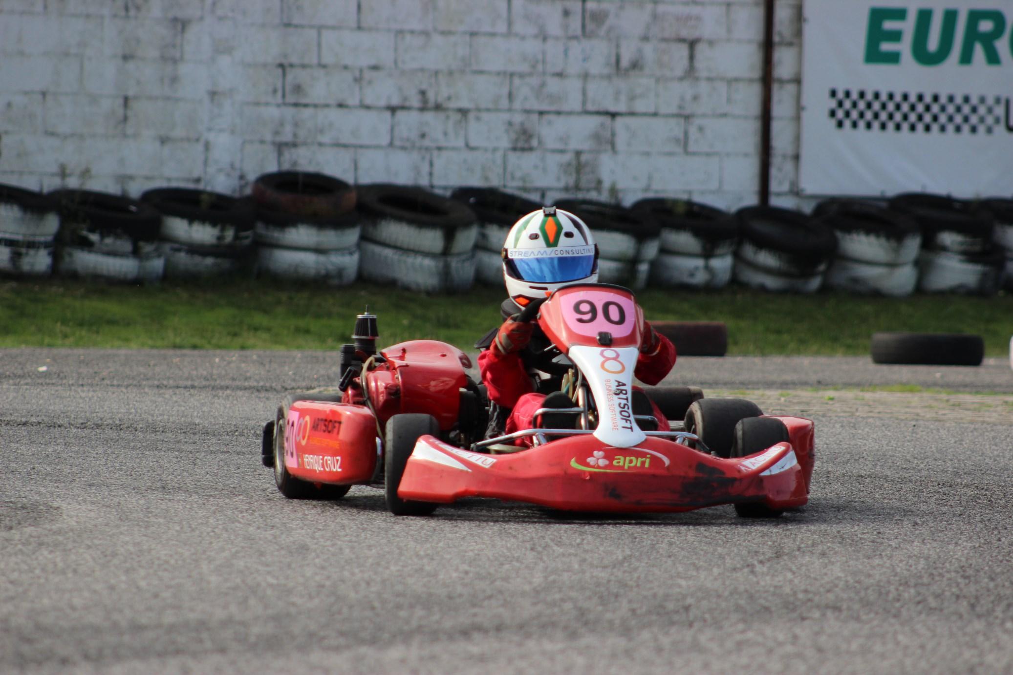 Troféu Honda 2014 - 4ª Prova98