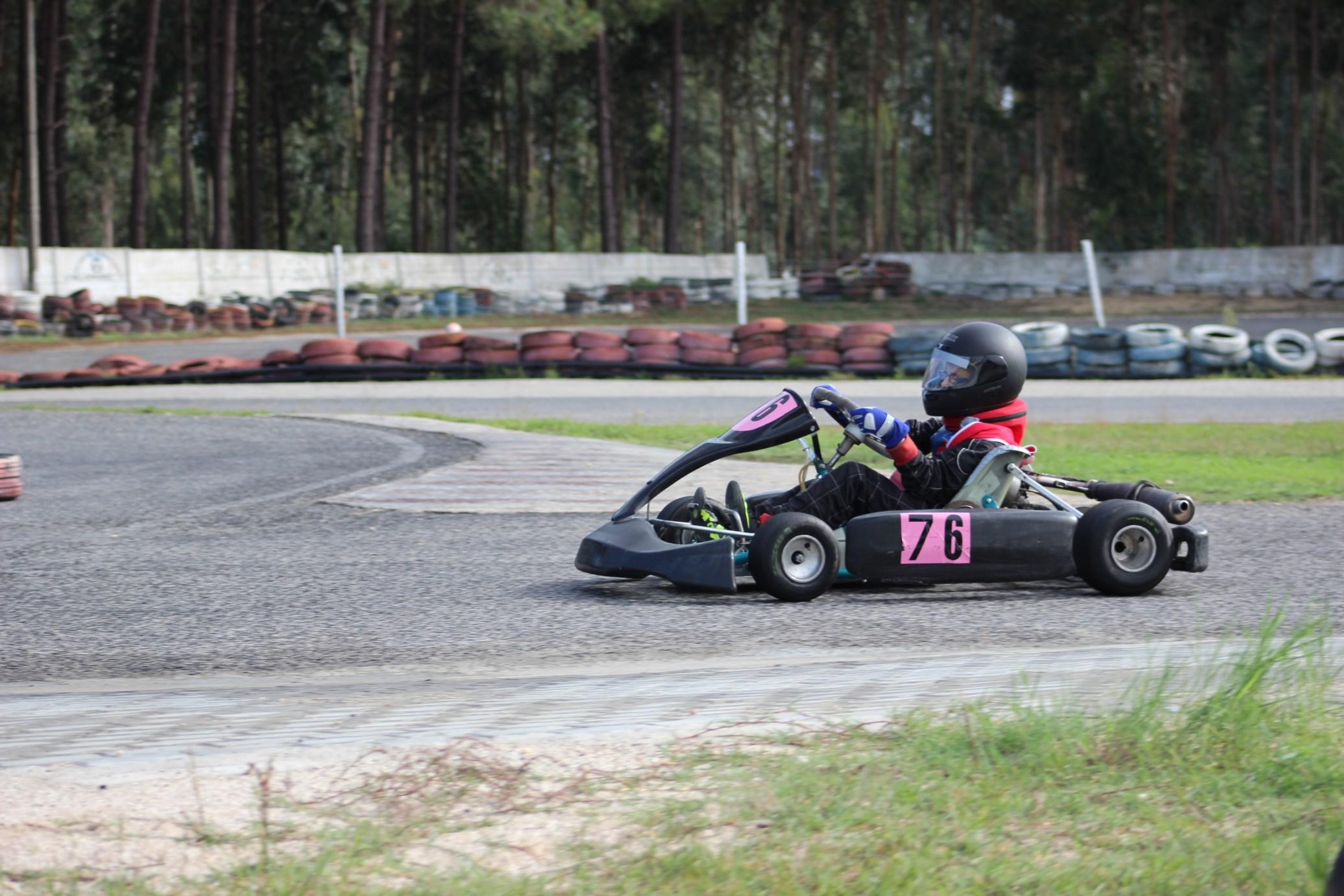 Troféu Honda 2014 - 4ª Prova101