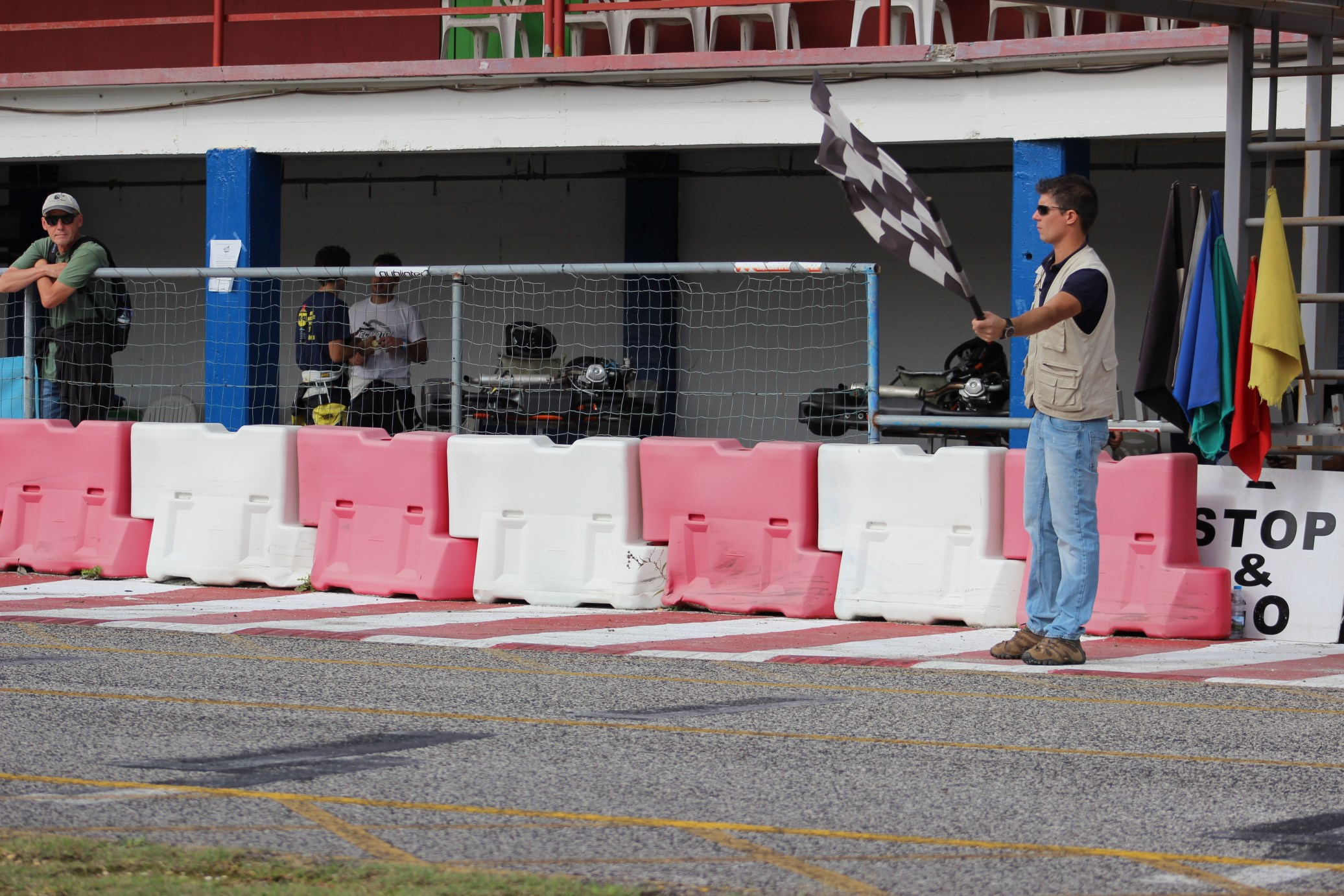 Troféu Honda 2014 - 4ª Prova107