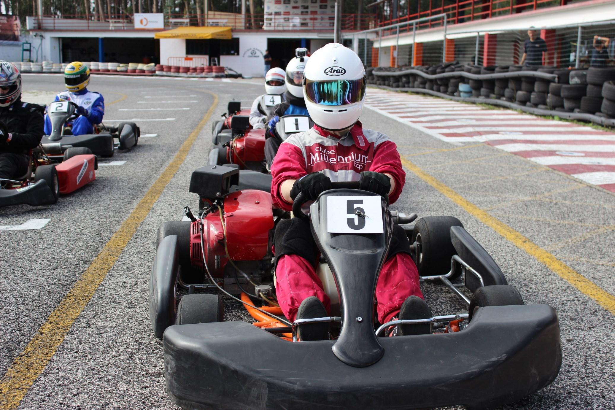 Troféu Honda 2014 - 4ª Prova110