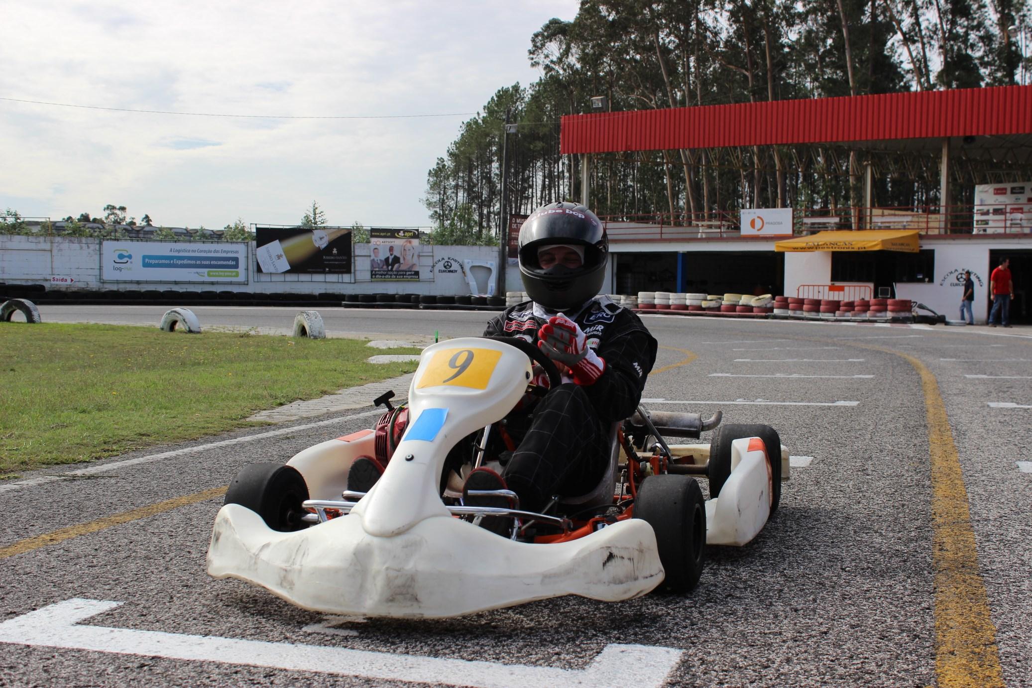 Troféu Honda 2014 - 4ª Prova115