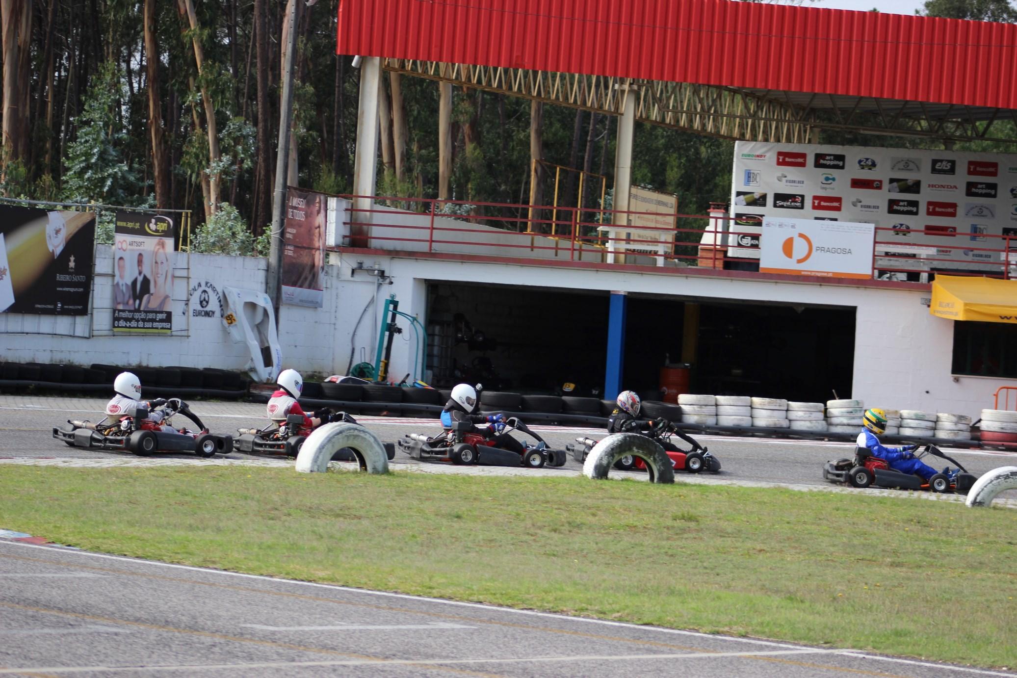 Troféu Honda 2014 - 4ª Prova150