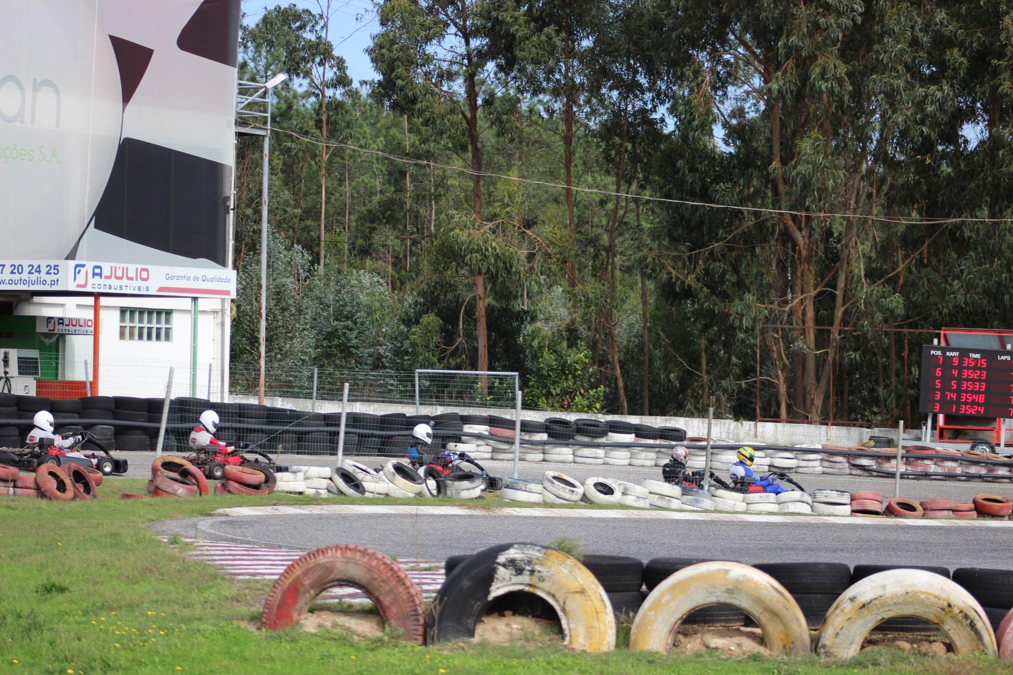 Troféu Honda 2014 - 4ª Prova155